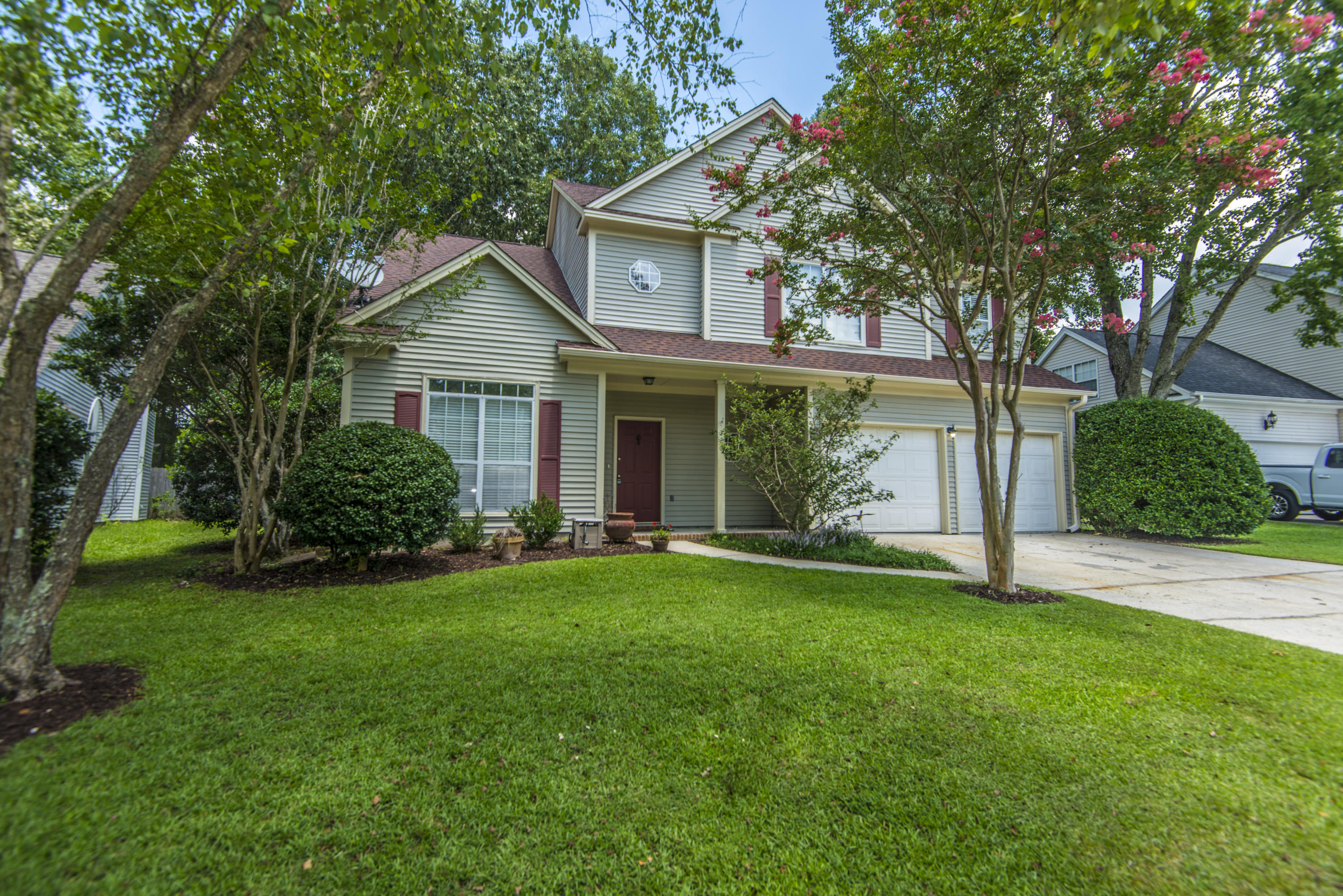 220 Candleberry Circle Goose Creek, SC 29445