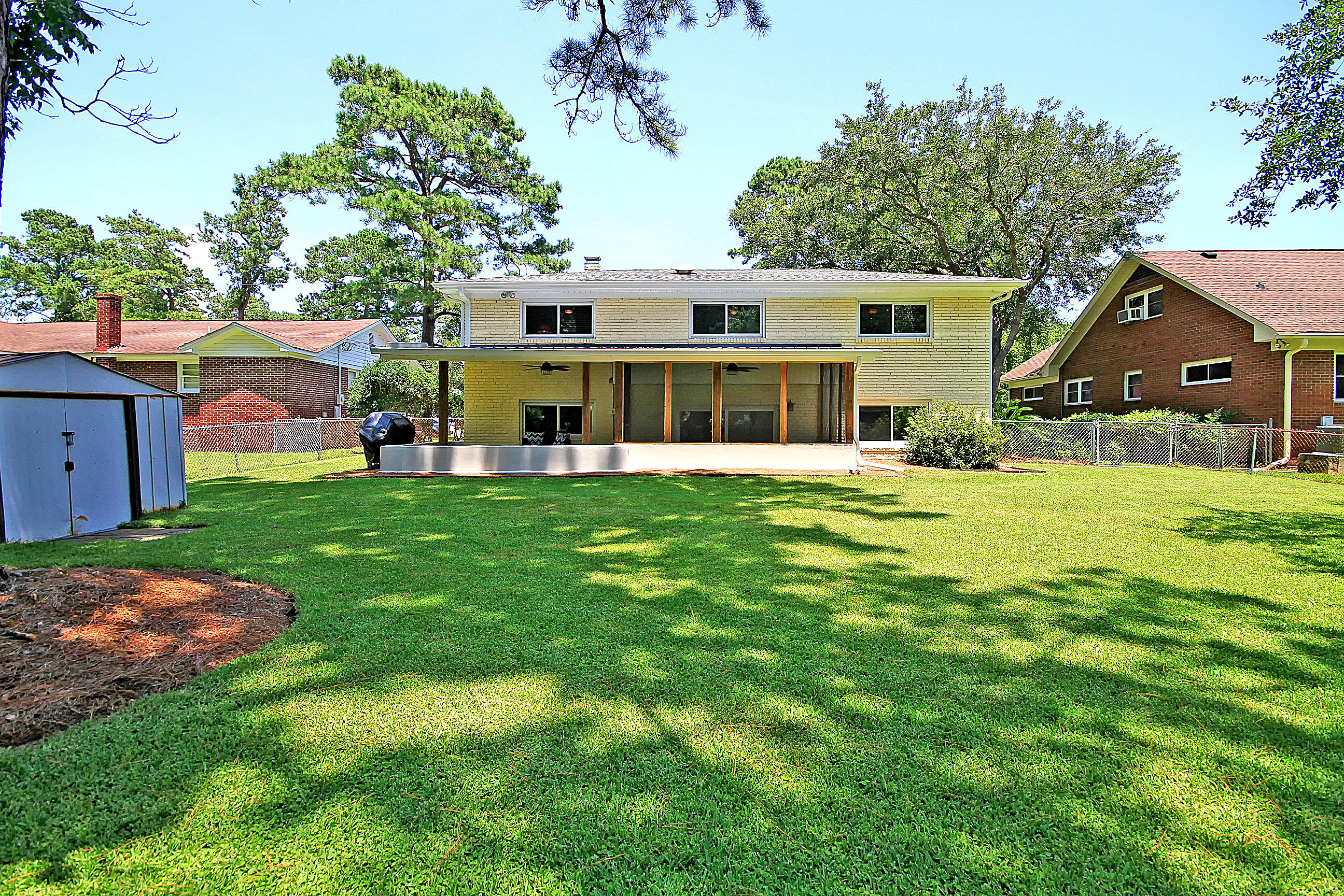 725 Shelley Road Charleston, SC 29407