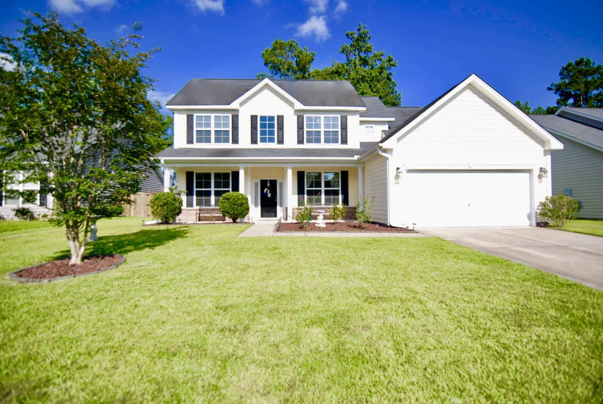 210 Palmetto Village Circle Moncks Corner, SC 29461