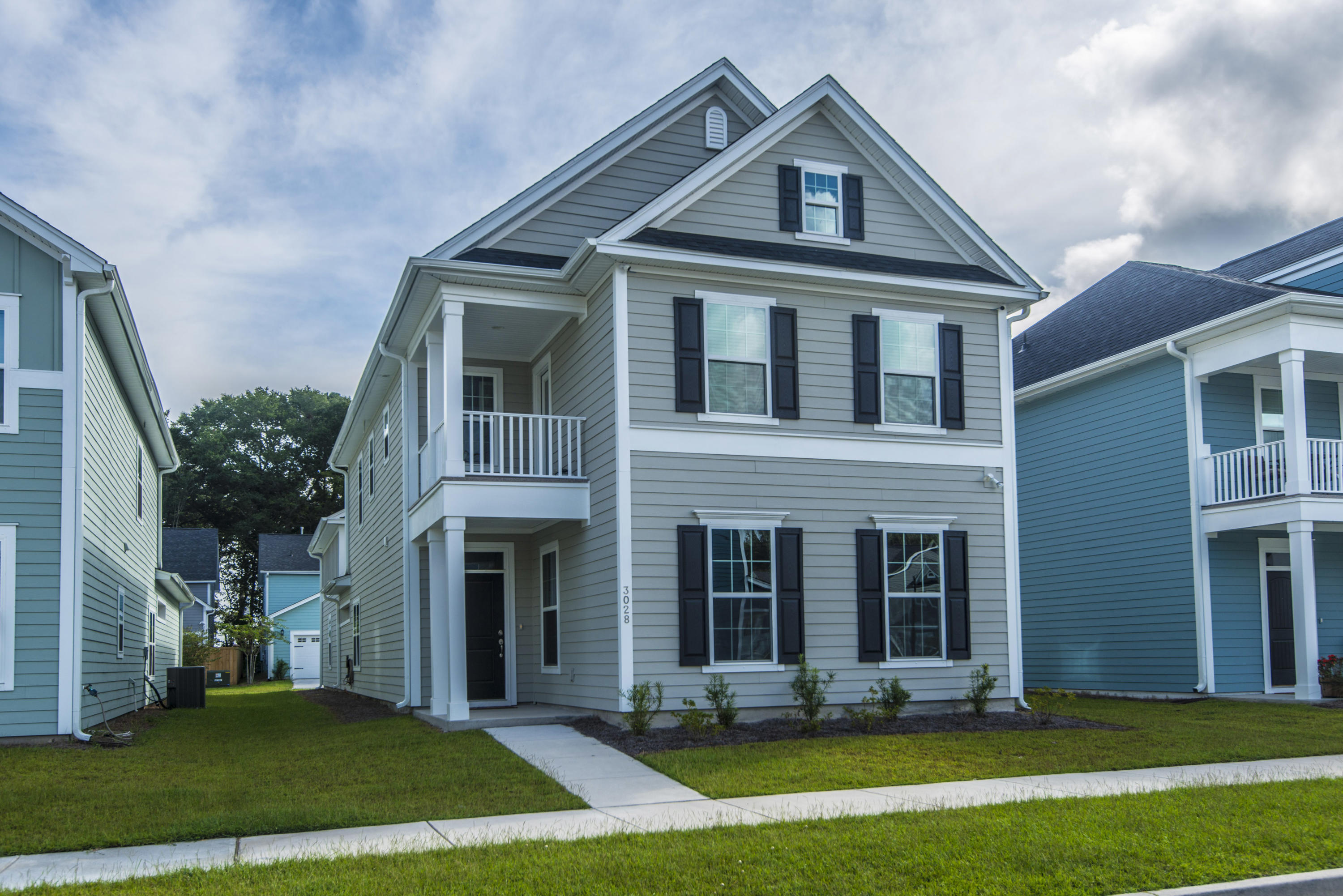 3028 Plumier Place Charleston, SC 29414