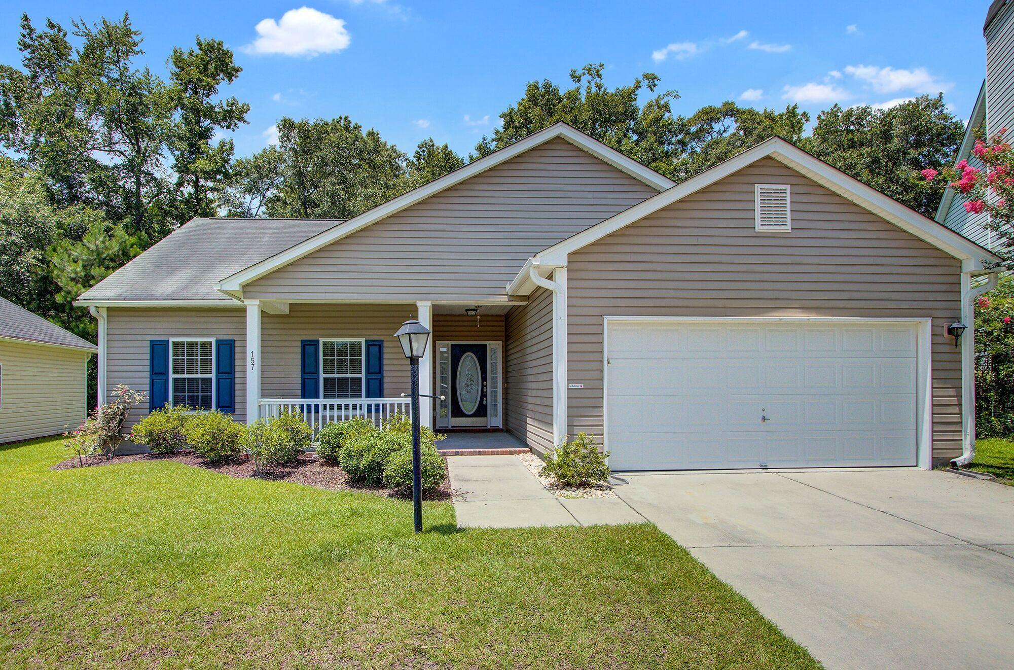 157 Cableswynd Way Summerville, SC 29485