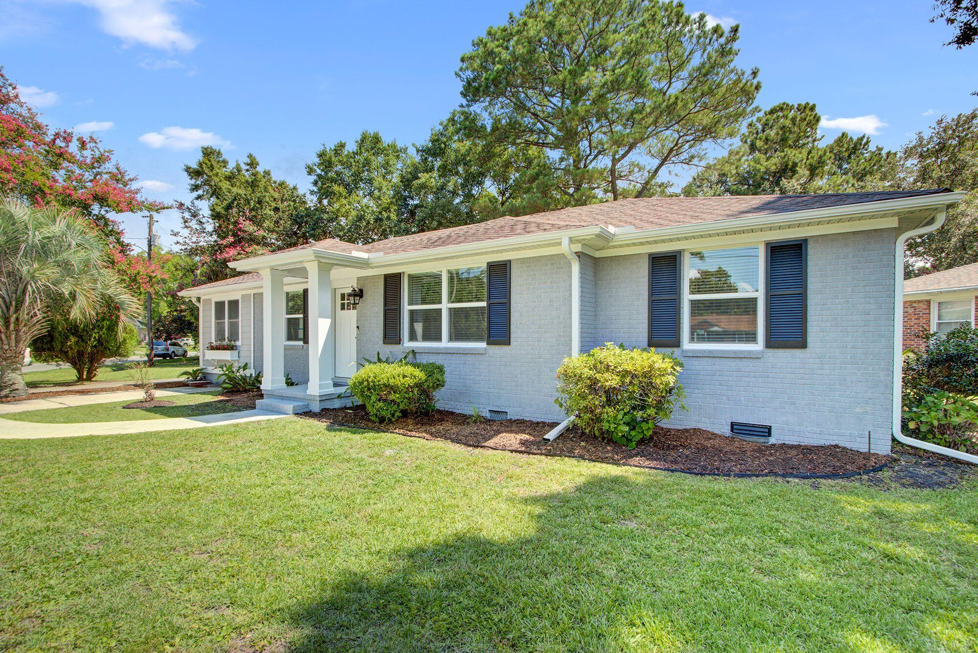 733 Longfellow Road Charleston, SC 29407
