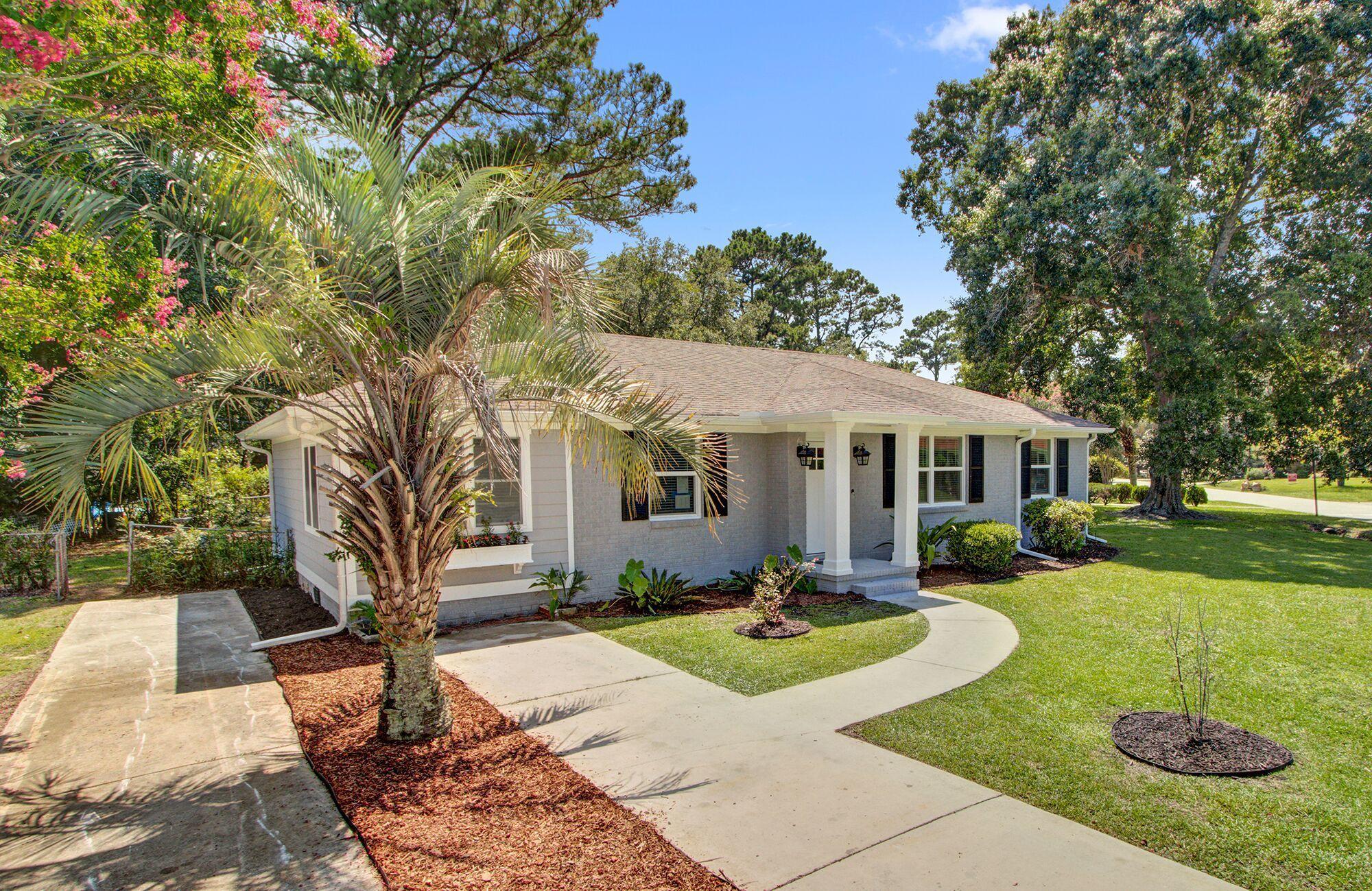 733 Longfellow Road Charleston, SC 29407