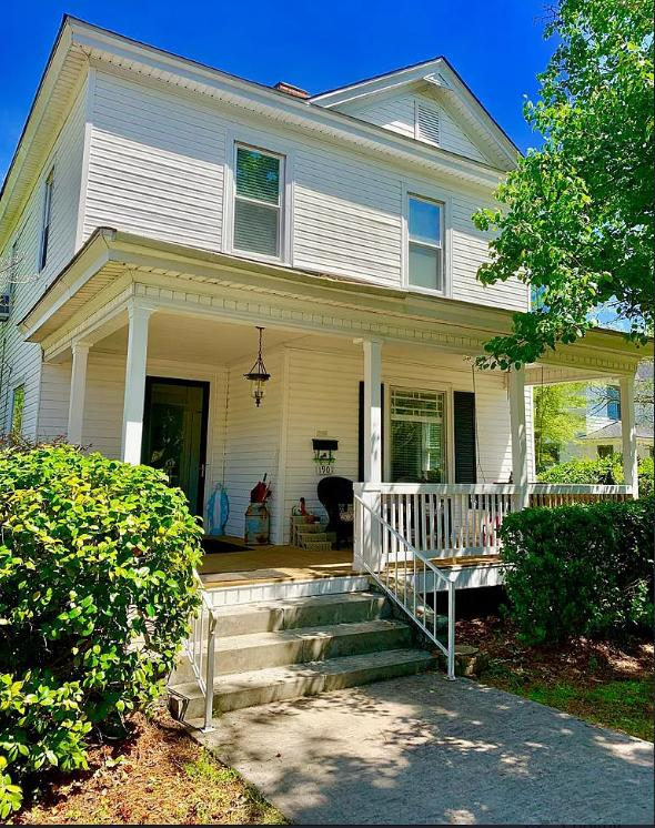 1901 Bridge Street Saint Matthews, SC 29135