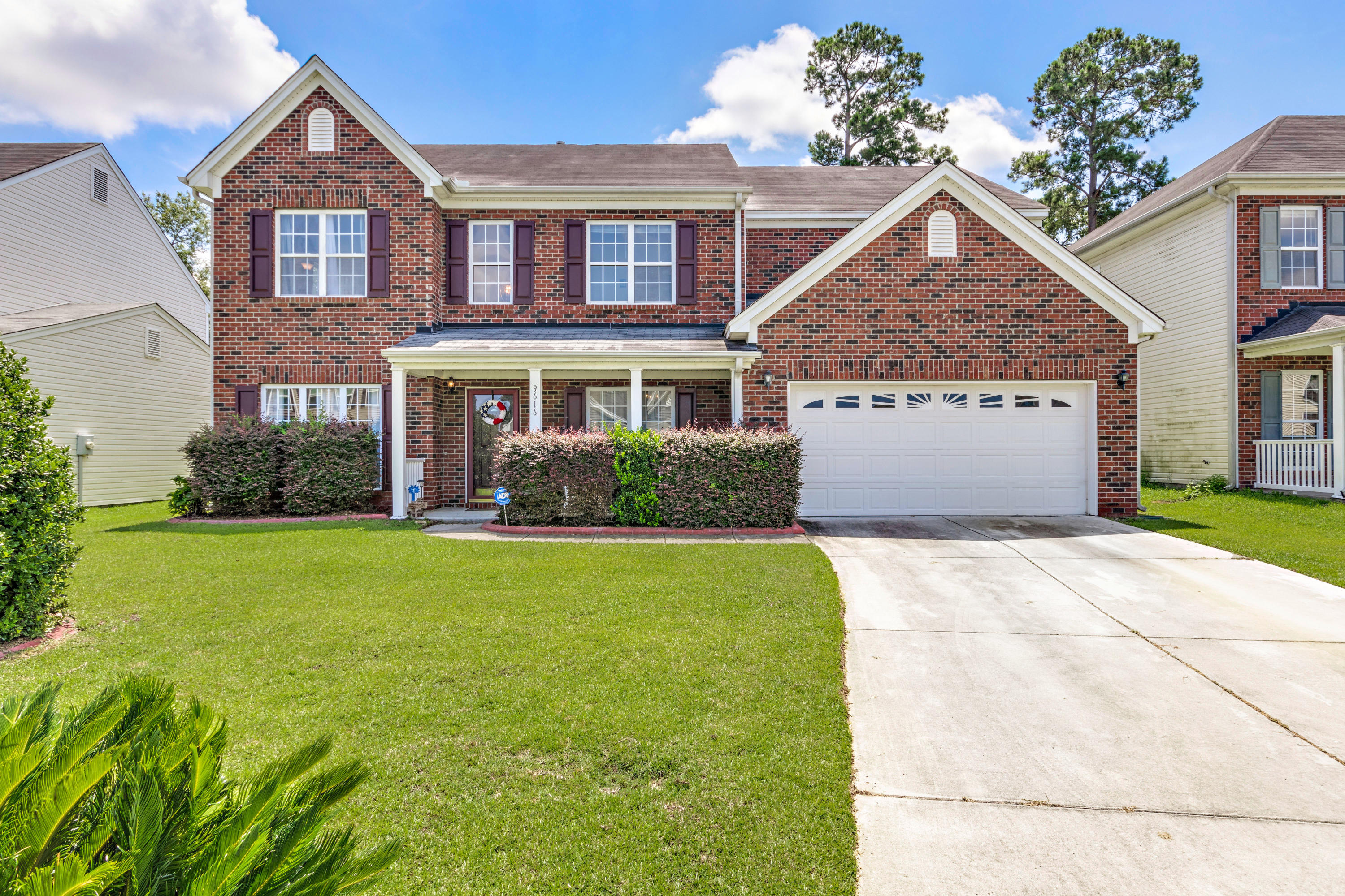 9616 Stockport Circle Summerville, SC 29485