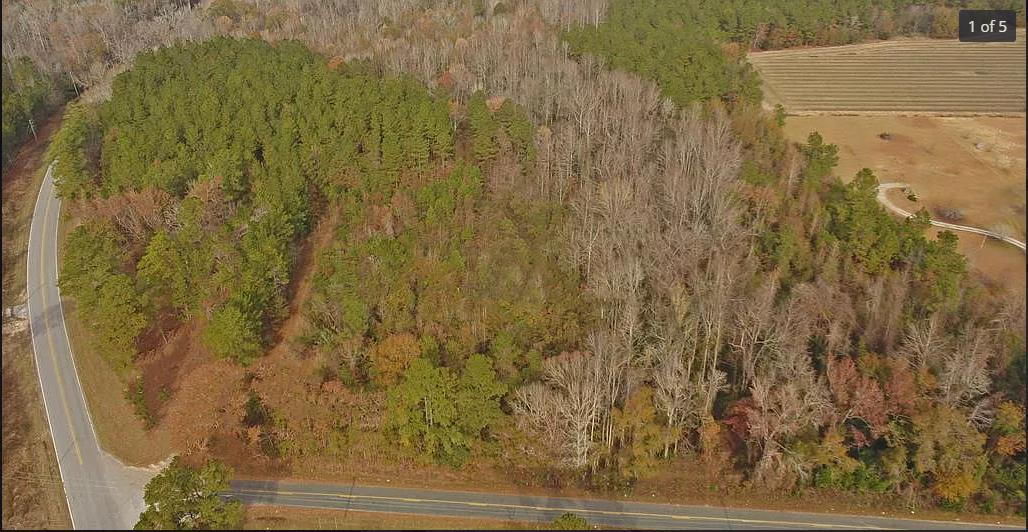 00 Old State Road Santee, SC 29142