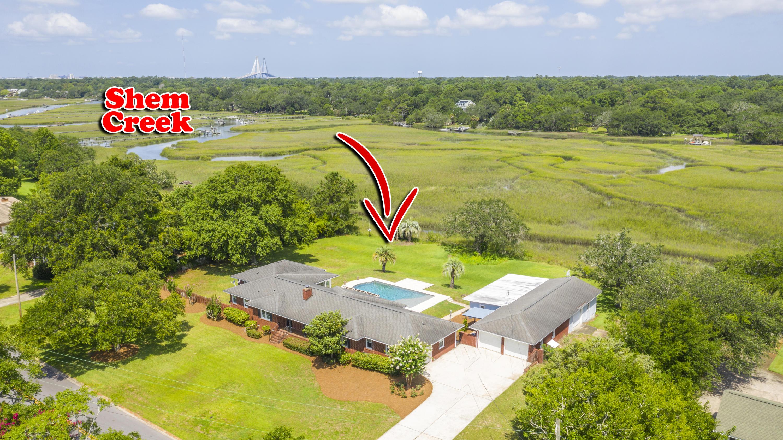 Shemwood Homes For Sale - 1036 Shem, Mount Pleasant, SC - 5