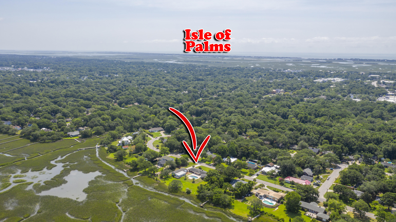 Shemwood Homes For Sale - 1036 Shem, Mount Pleasant, SC - 31
