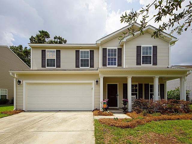 5069 Timicuan Way Summerville, SC 29485