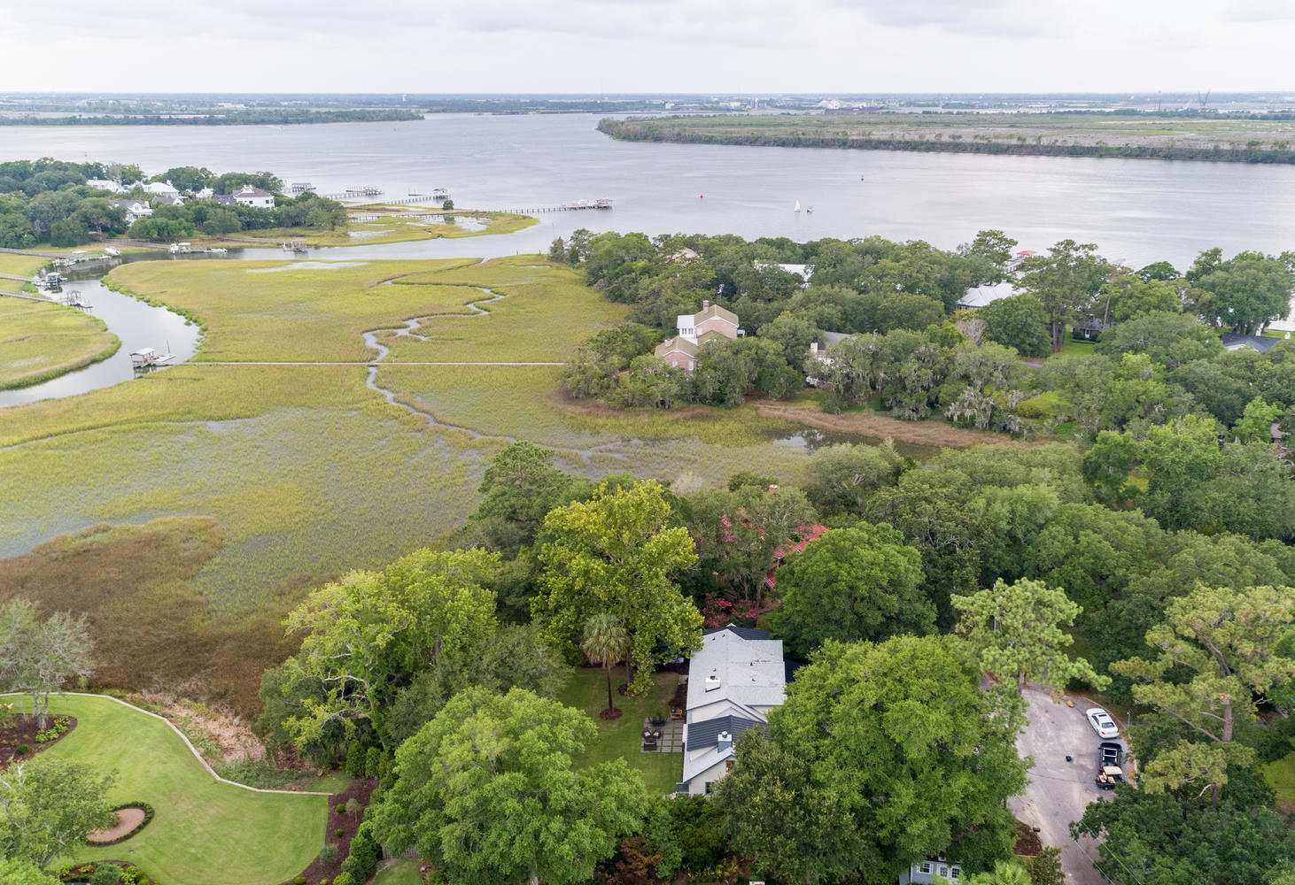 Hobcaw Point Homes For Sale - 133 Sampa, Mount Pleasant, SC - 5