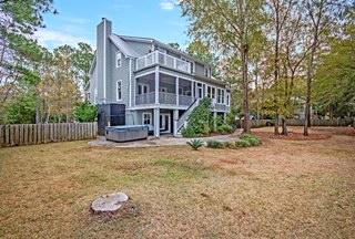 3715 Riverstation Court Mount Pleasant, SC 29466