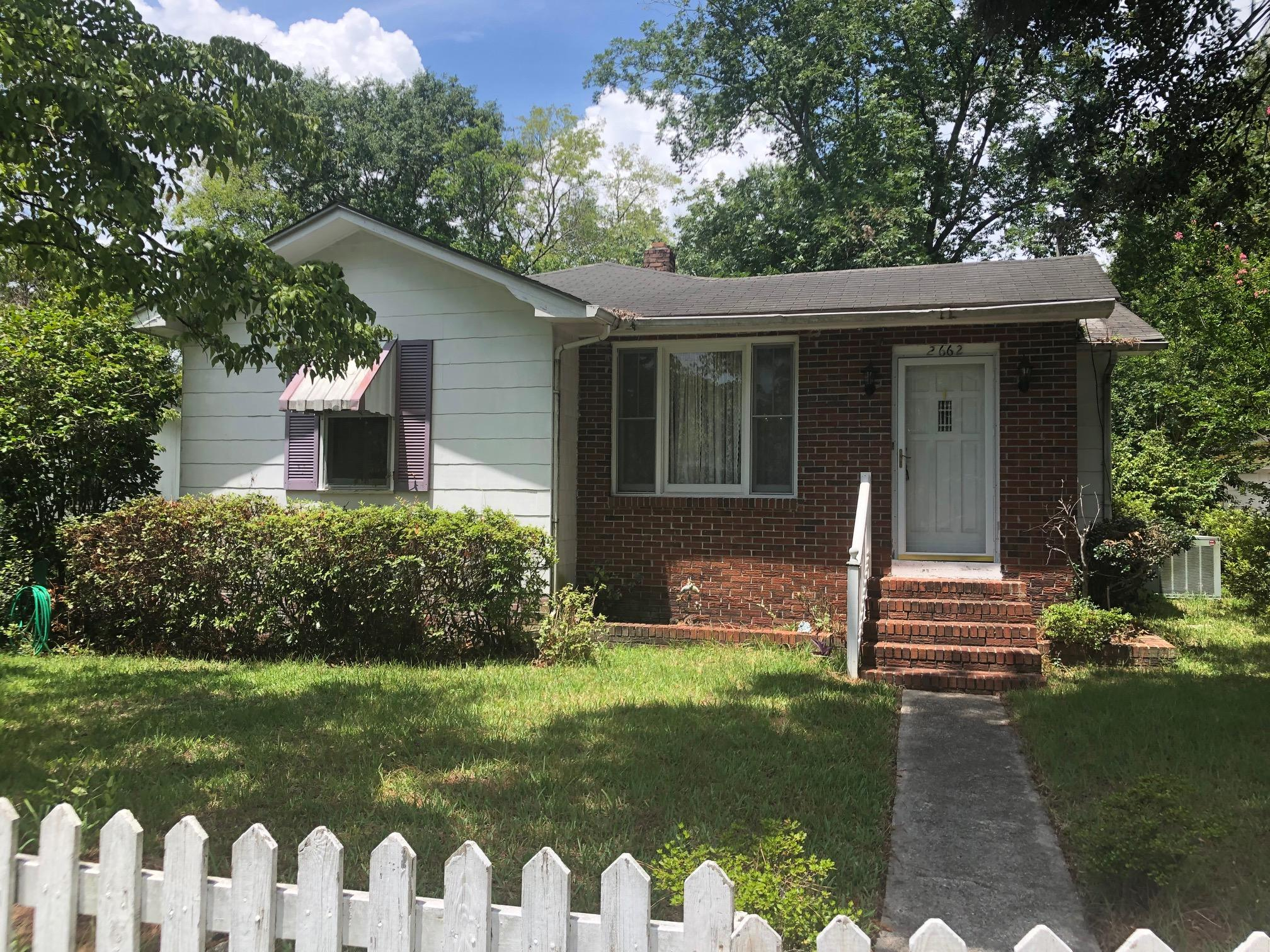 2662 Poplin Avenue North Charleston, SC 29405
