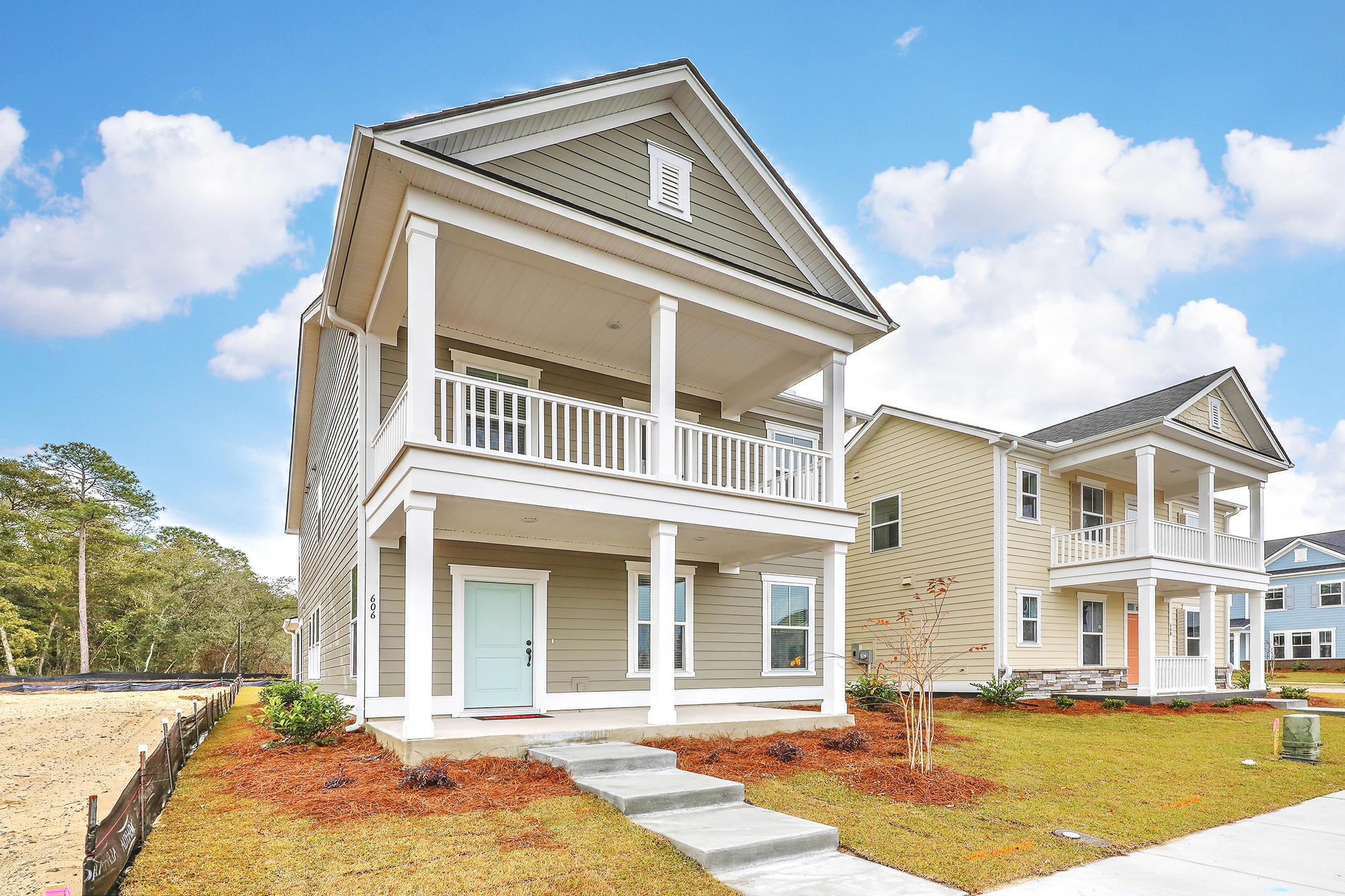 165 Rowans Creek Drive Charleston, SC 29492