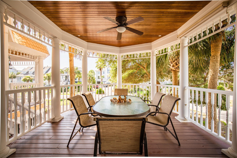 613 Ocean Boulevard Isle Of Palms, SC 29451