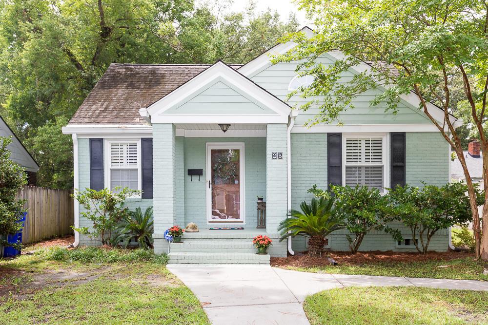 25 Sothel Avenue Charleston, SC 29407