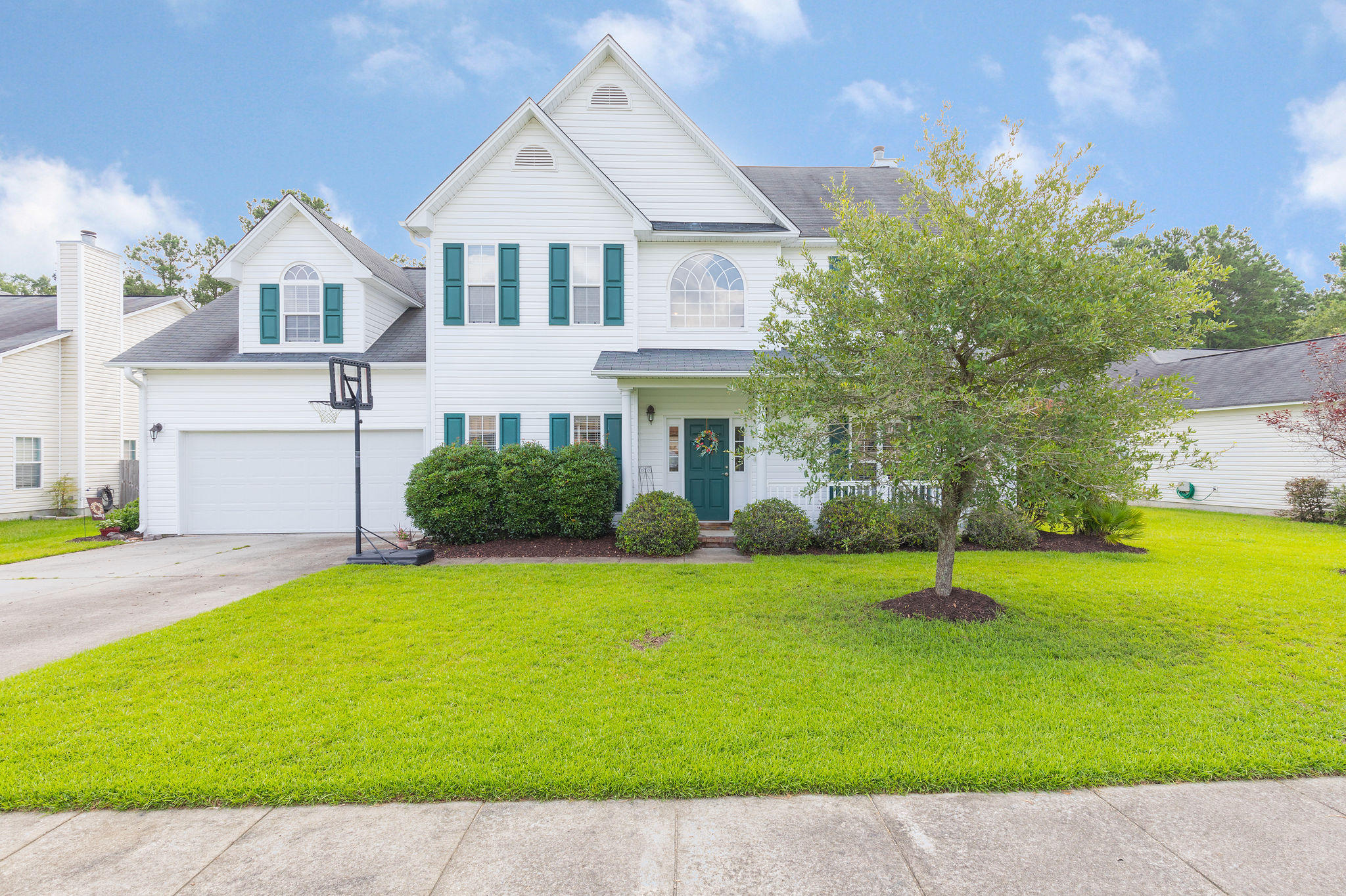 118 Harvest Moon Road Moncks Corner, SC 29461