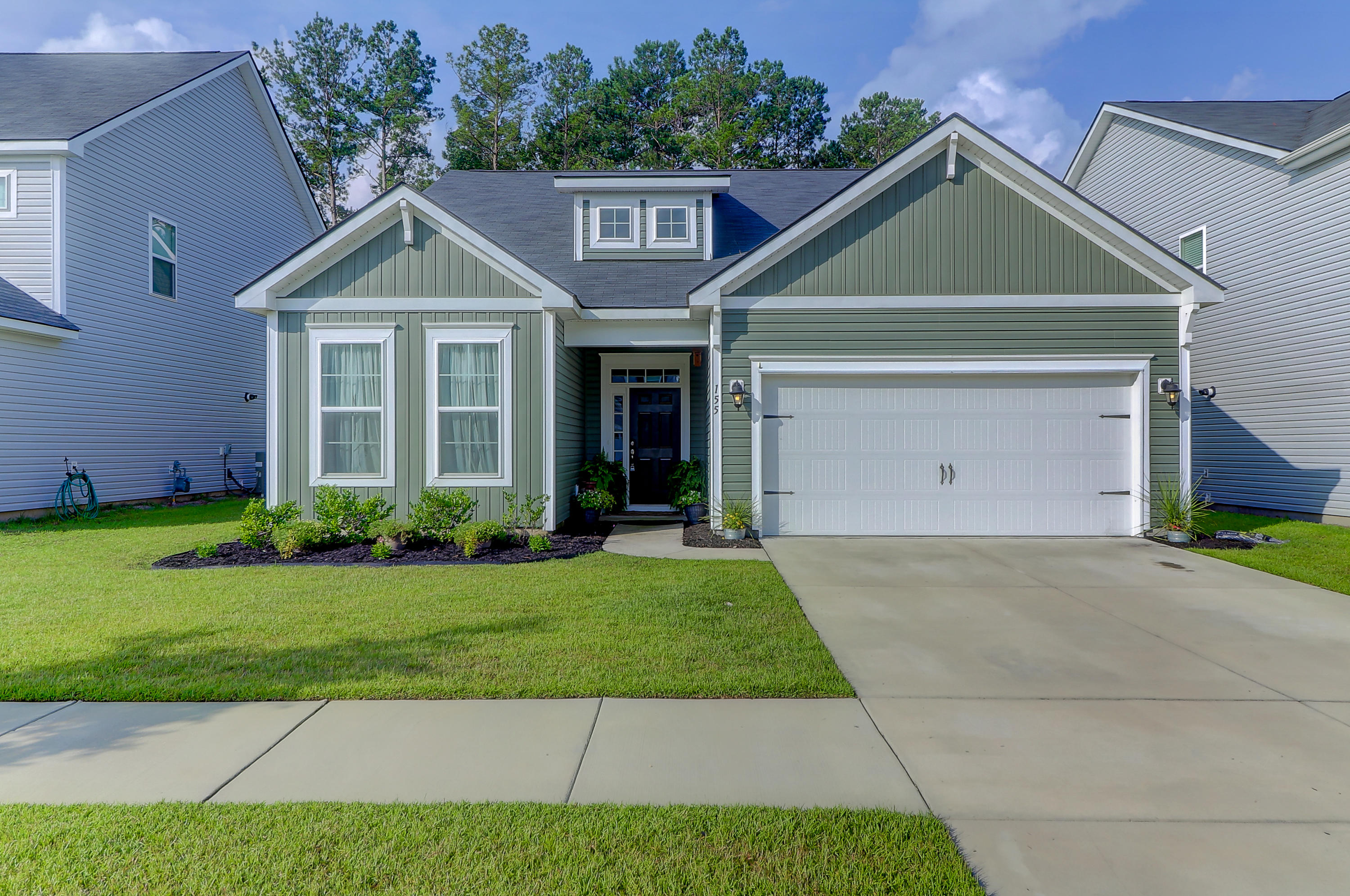 155 Basket Grass Lane Summerville, SC 29486