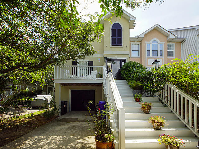 800 Harbor Place Drive Charleston, SC 29412