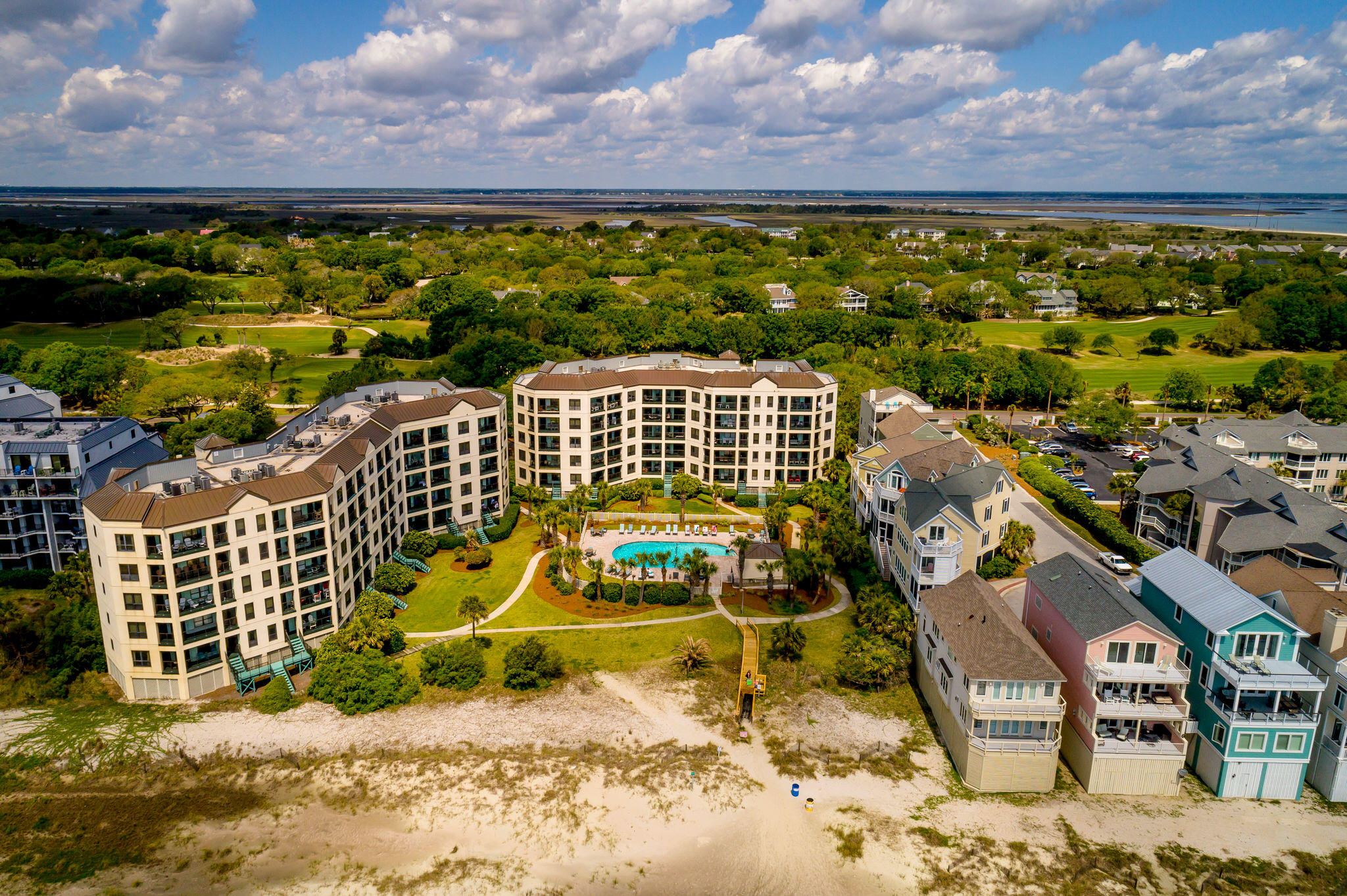 Wild Dunes Homes For Sale - 404 Summerhouse, Isle of Palms, SC - 34