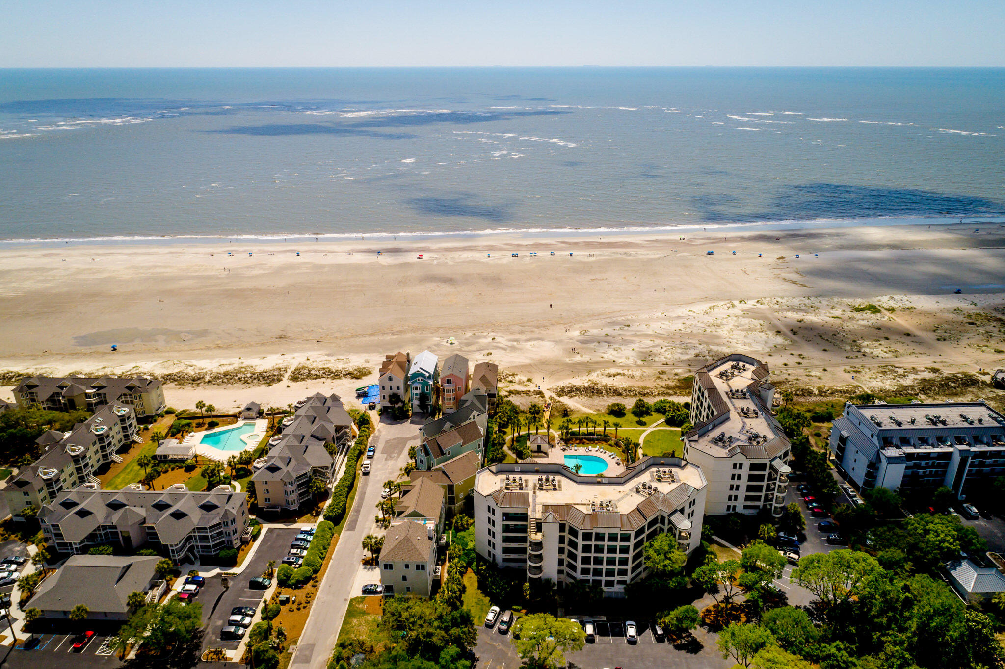 Wild Dunes Homes For Sale - 404 Summerhouse, Isle of Palms, SC - 35