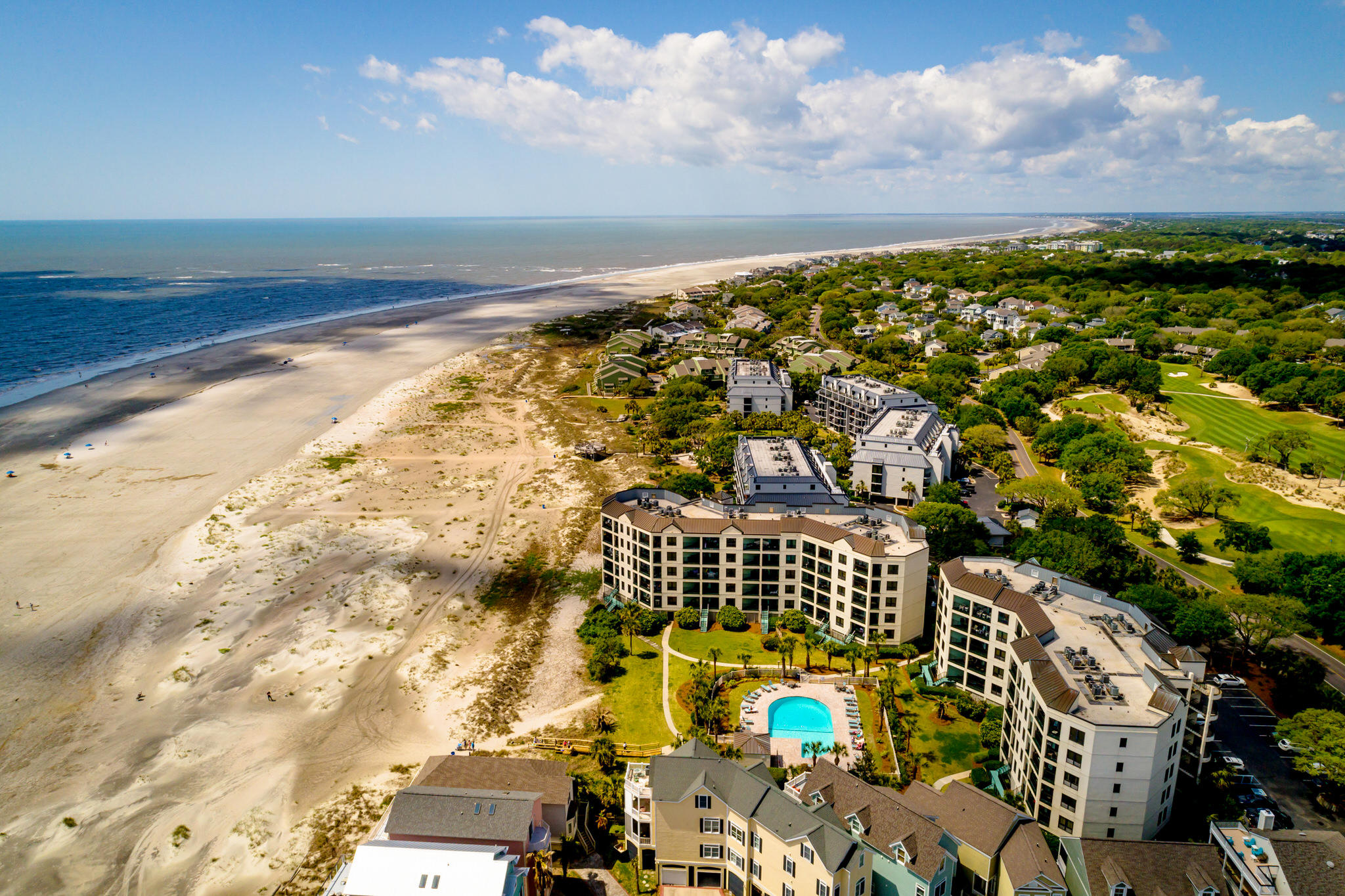 Wild Dunes Homes For Sale - 404 Summerhouse, Isle of Palms, SC - 37