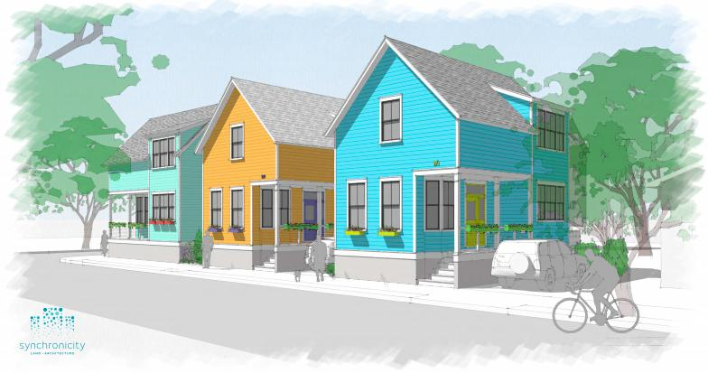 171 Jackson Street Charleston, SC 29403