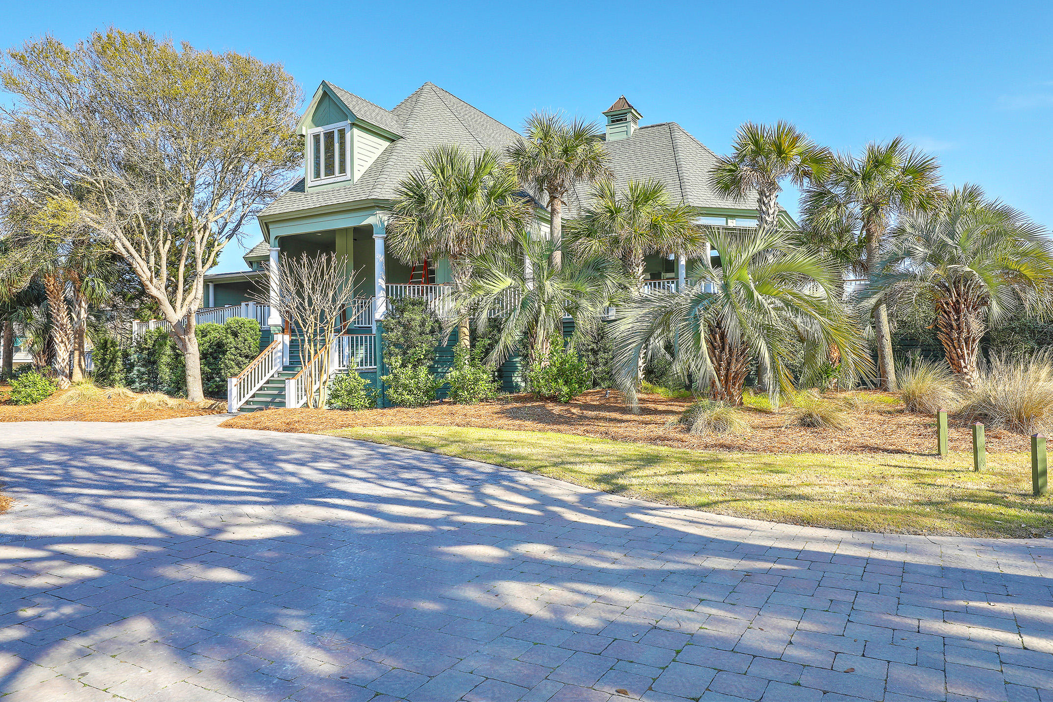Wild Dunes Homes For Sale - 404 Summerhouse, Isle of Palms, SC - 38