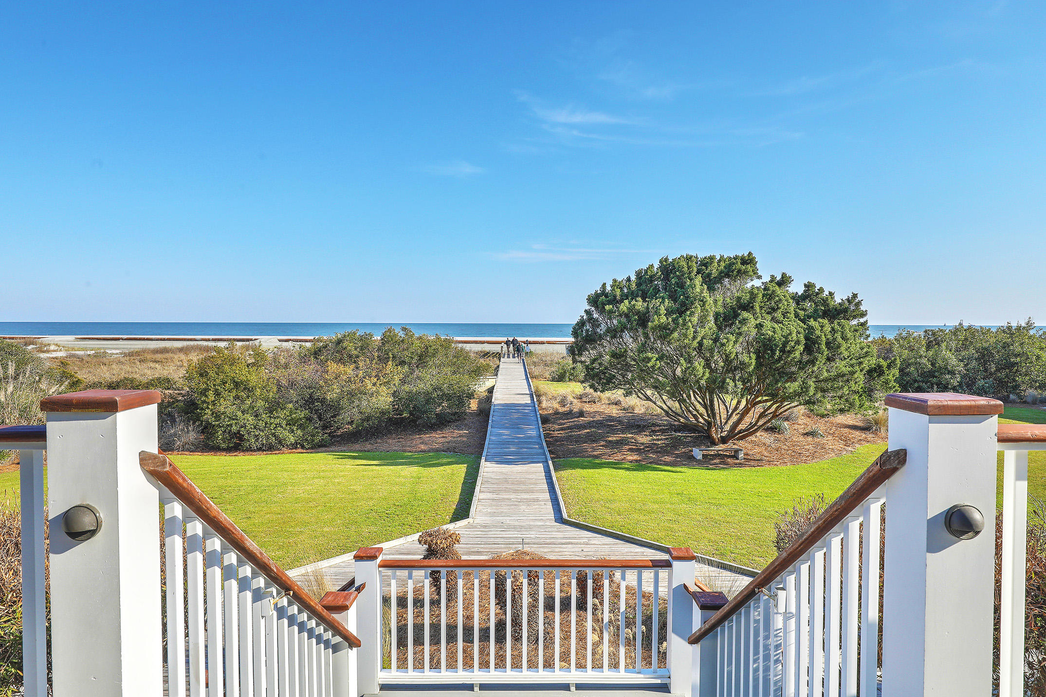Wild Dunes Homes For Sale - 404 Summerhouse, Isle of Palms, SC - 39