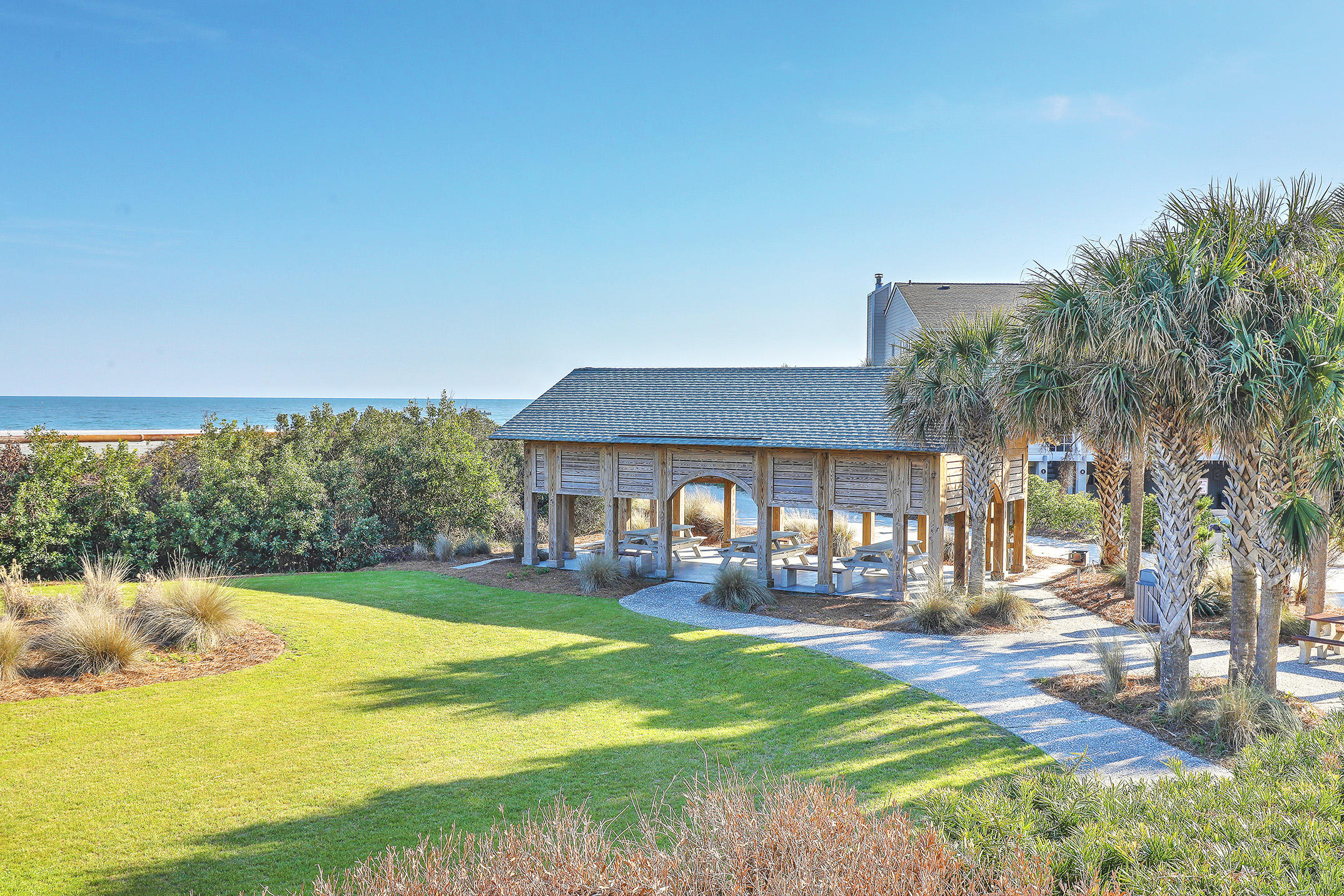 Wild Dunes Homes For Sale - 404 Summerhouse, Isle of Palms, SC - 40