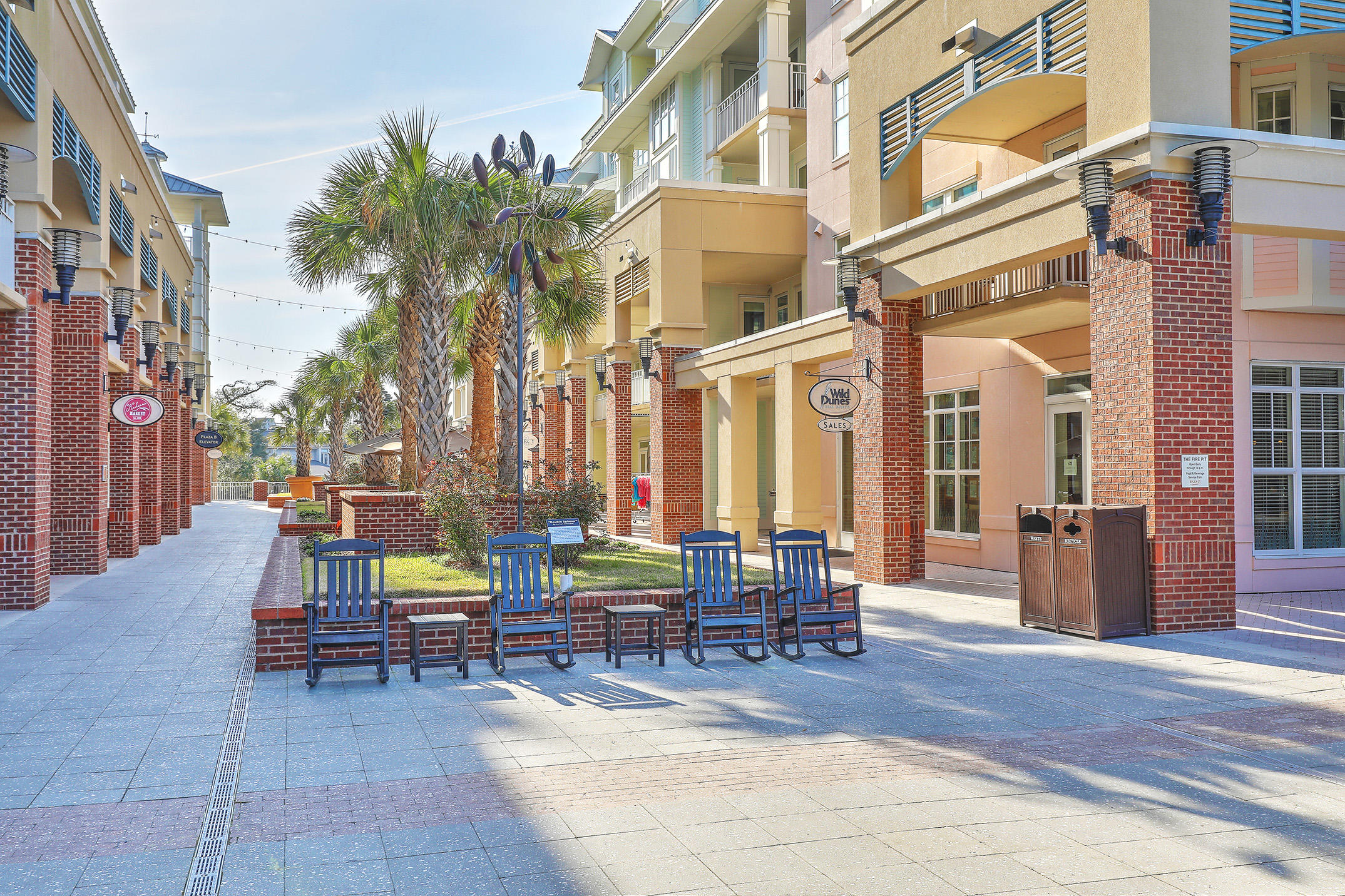 Wild Dunes Homes For Sale - 404 Summerhouse, Isle of Palms, SC - 46