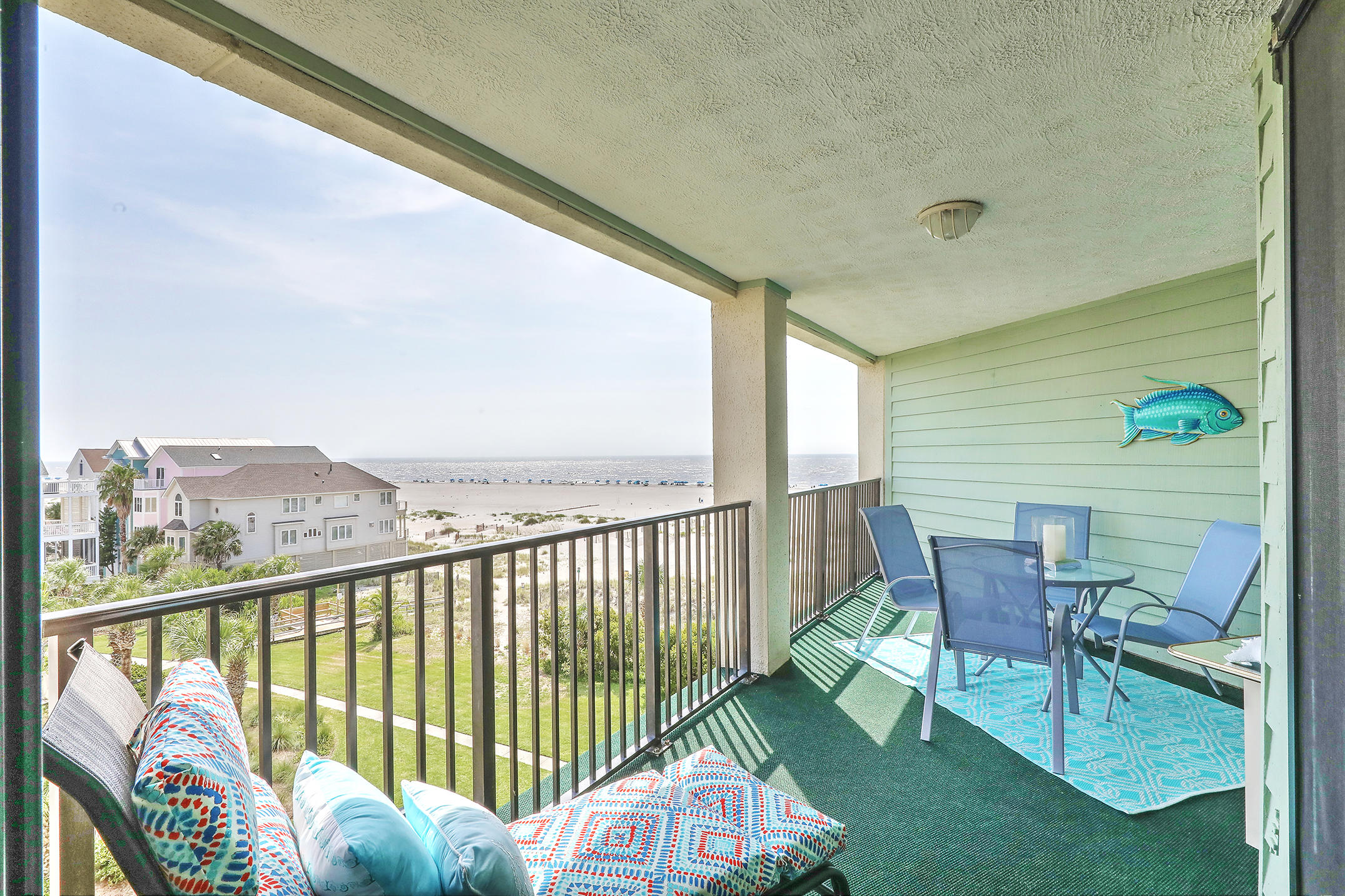 Wild Dunes Homes For Sale - 404 Summerhouse, Isle of Palms, SC - 23