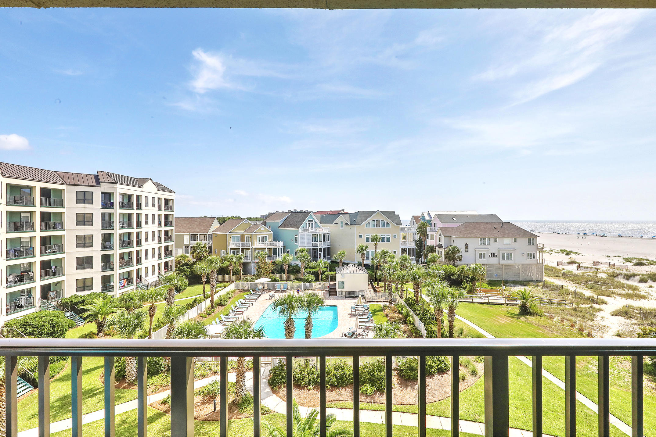Wild Dunes Homes For Sale - 404 Summerhouse, Isle of Palms, SC - 24