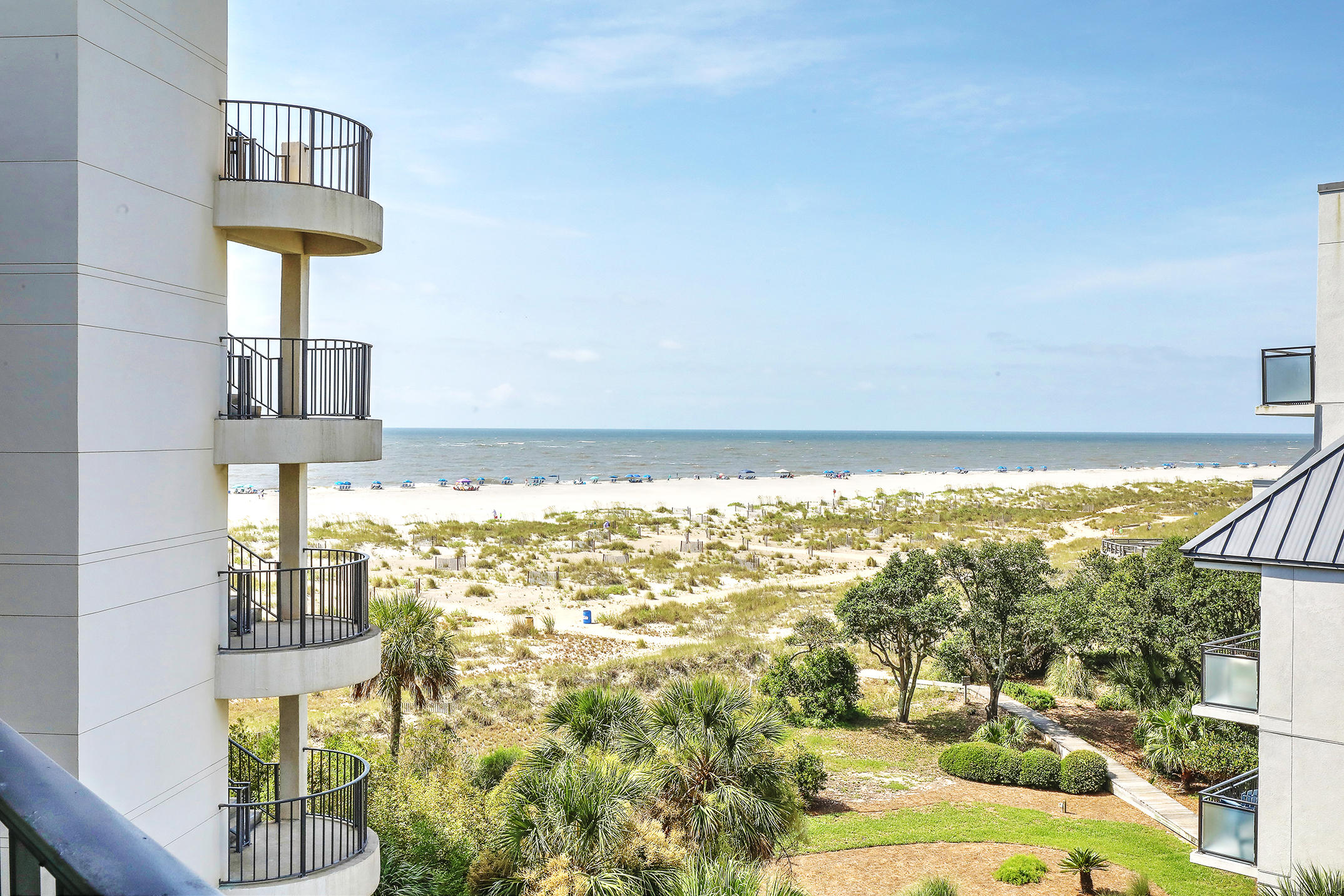 Wild Dunes Homes For Sale - 404 Summerhouse, Isle of Palms, SC - 28