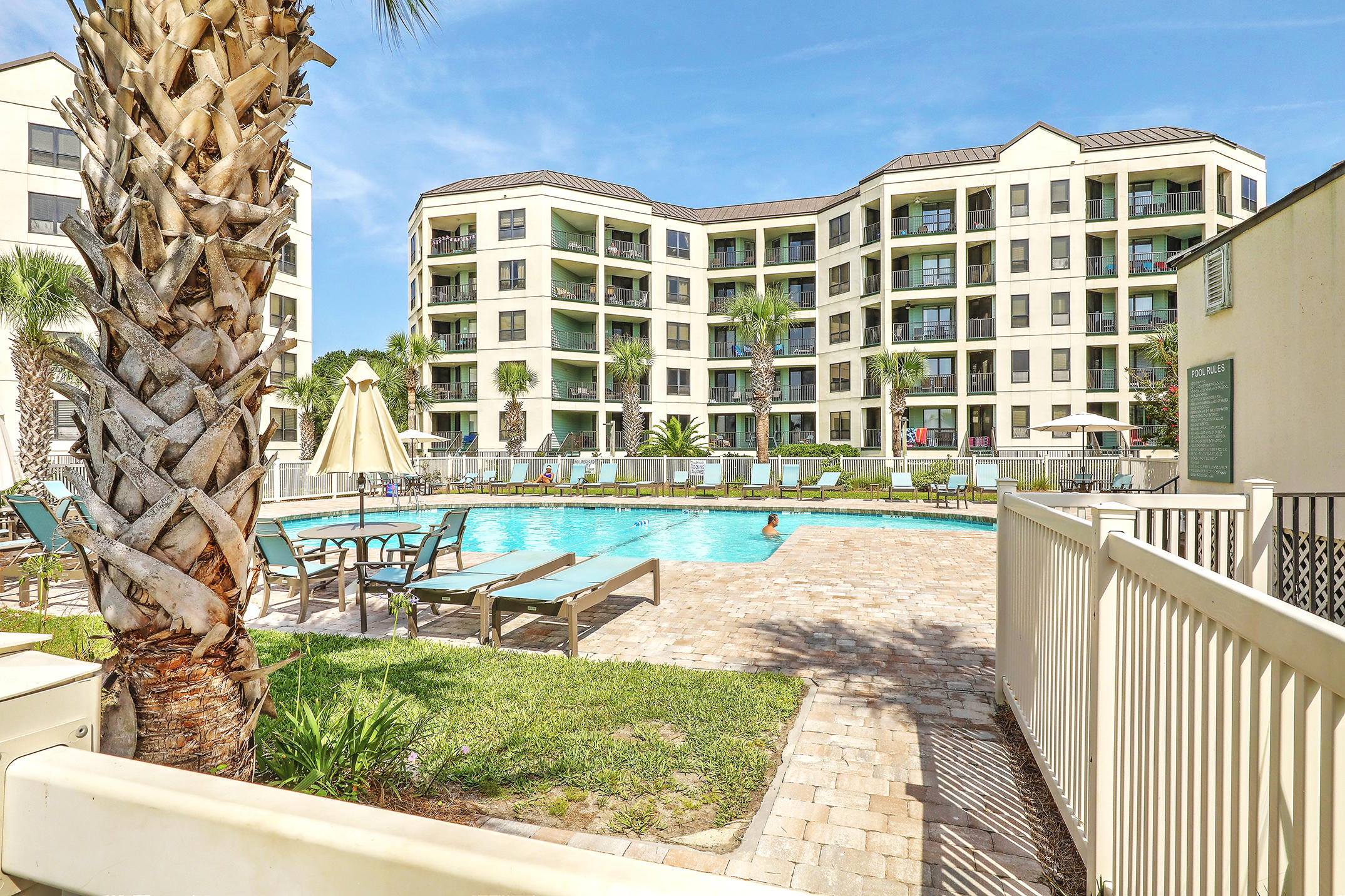 Wild Dunes Homes For Sale - 404 Summerhouse, Isle of Palms, SC - 30
