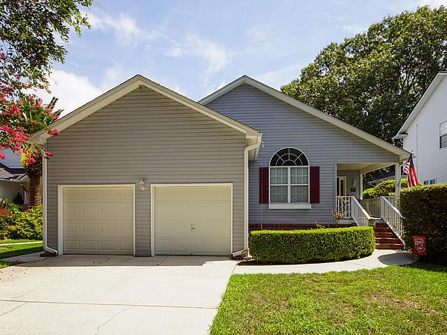 850 Harbor Place Drive Charleston, SC 29412