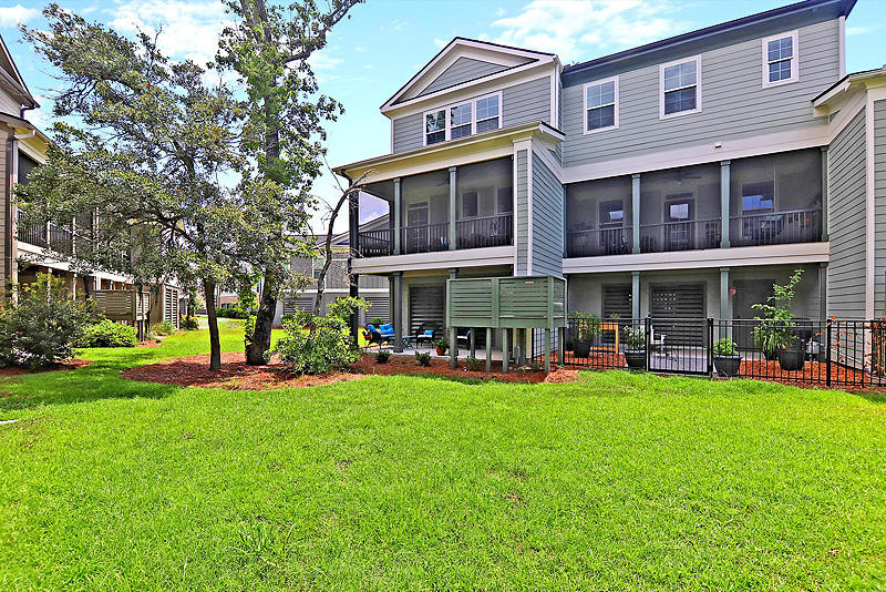124 Slipper Shell Court Mount Pleasant, SC 29464