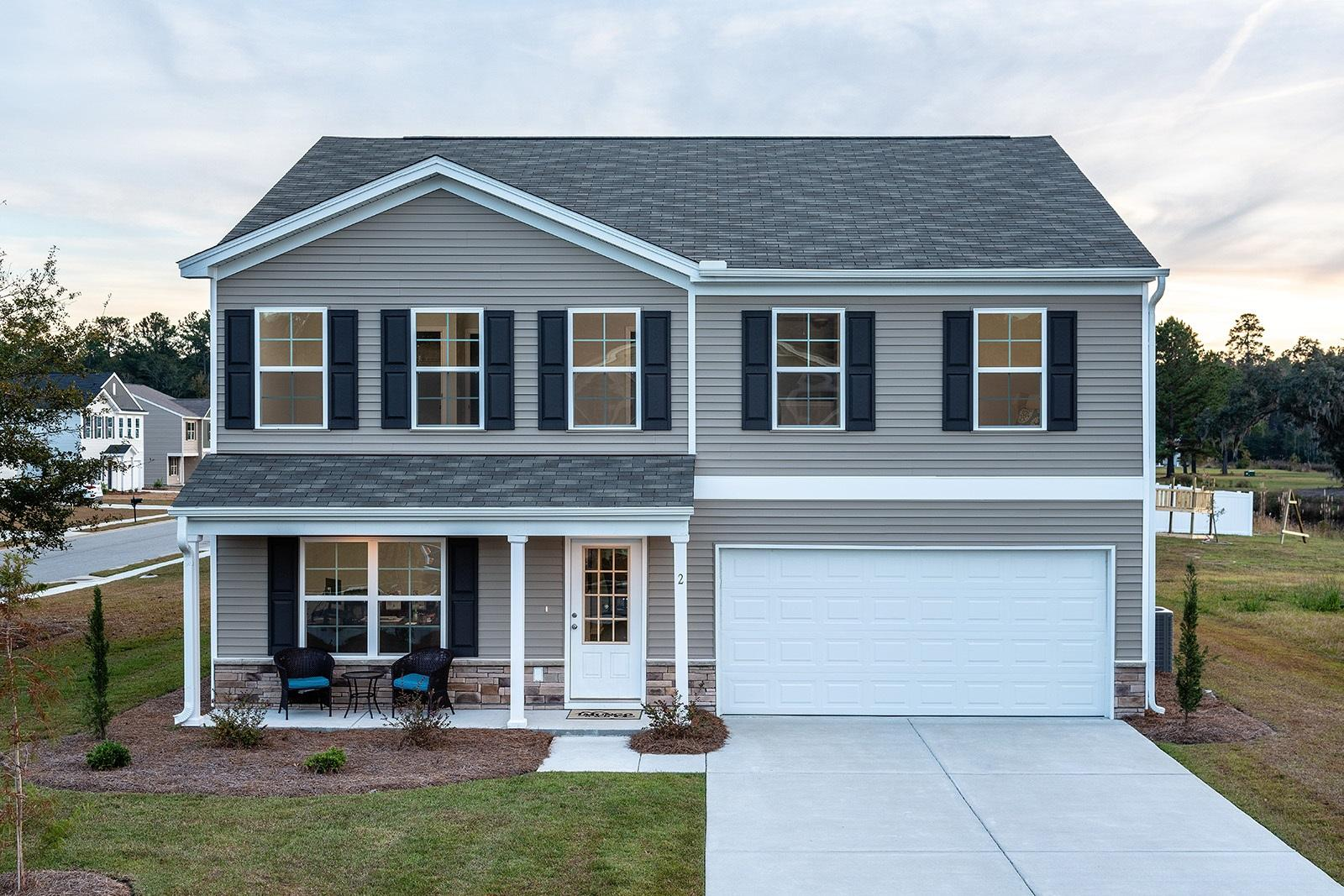 126 Clydesdale Circle Summerville, SC 29486