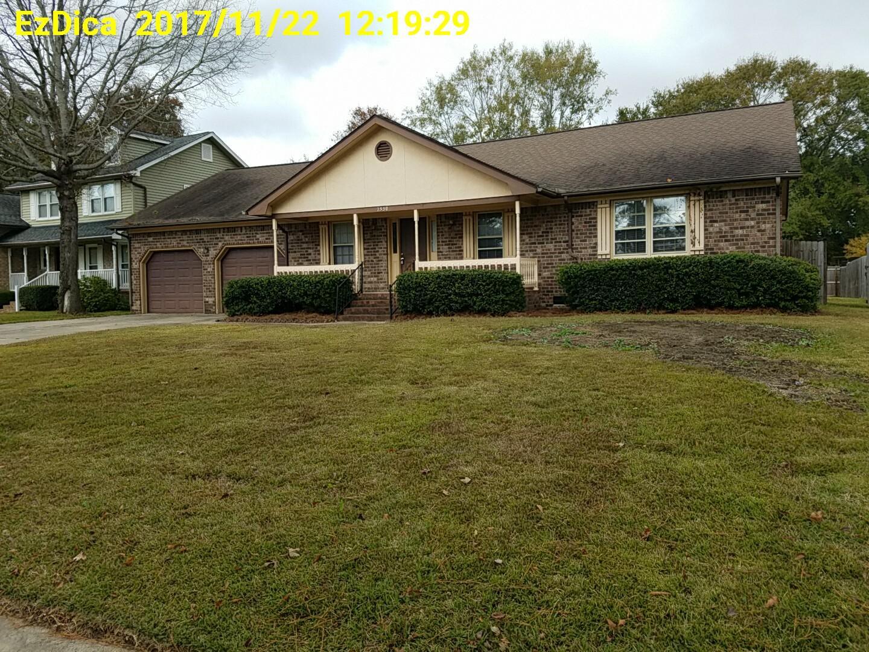 2550 Greenridge Road North Charleston, SC 29406