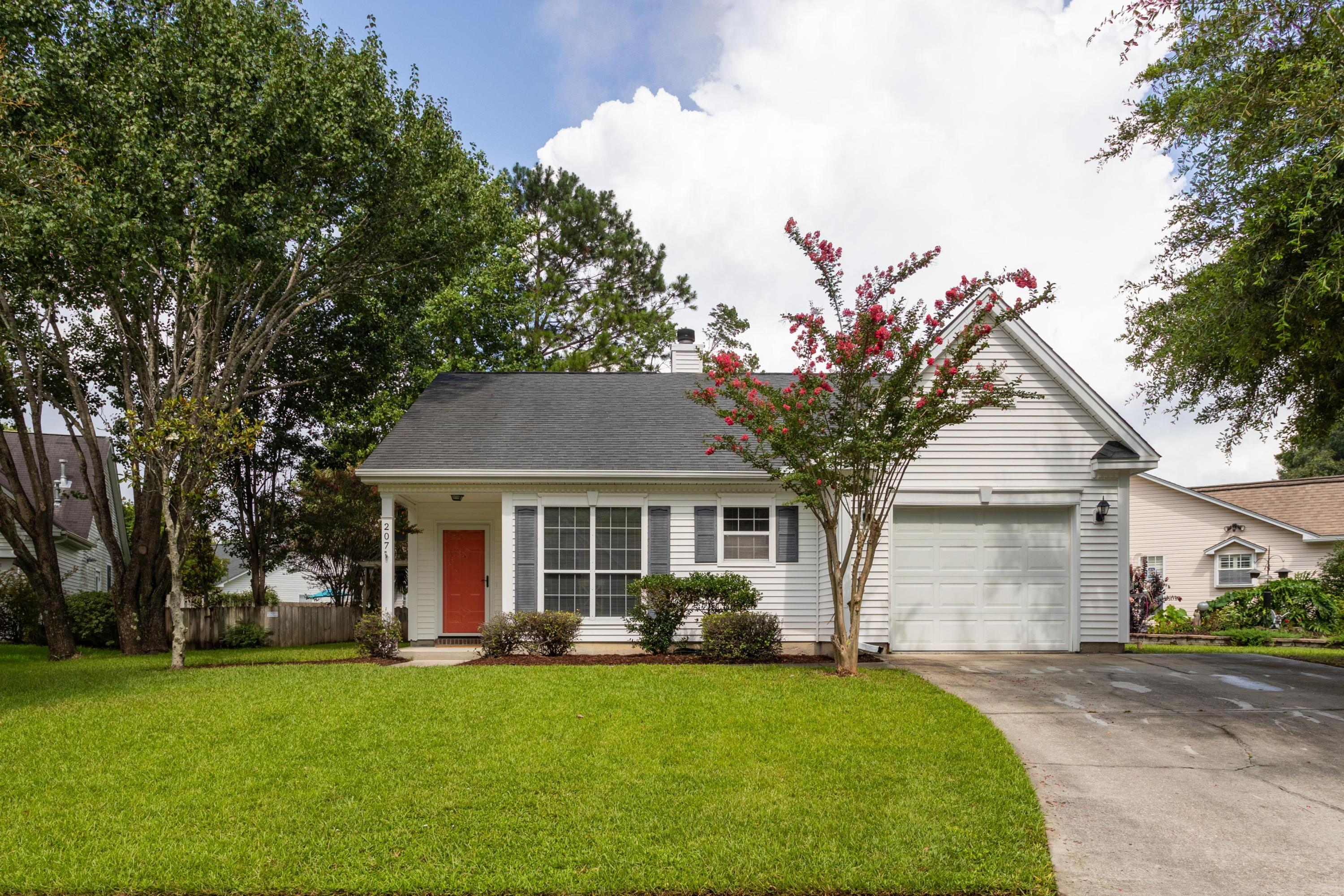 207 Toura Court Charleston, SC 29414