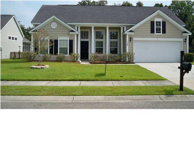 1488 Ashley Gardens Boulevard Charleston, SC 29414