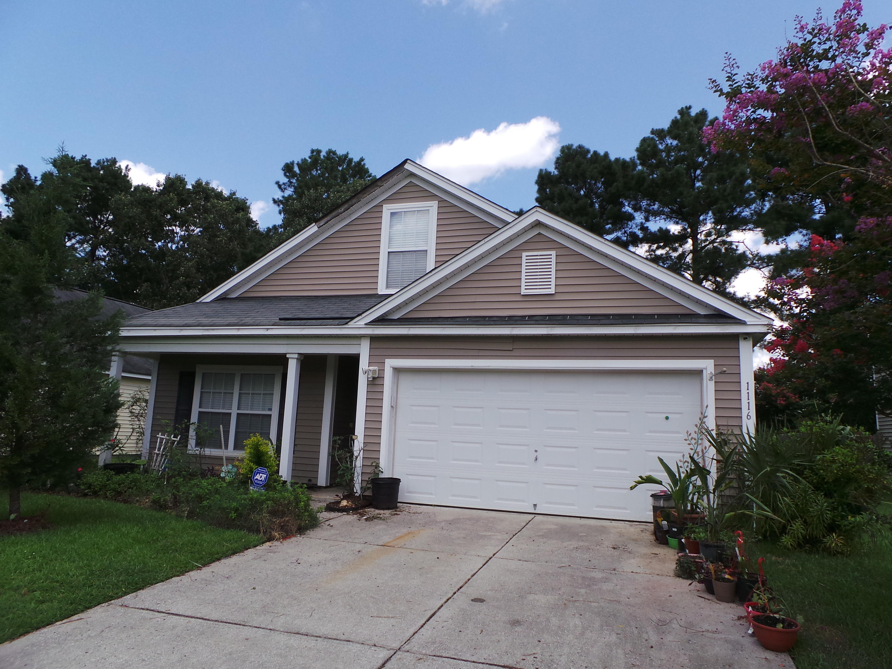 1116 Deerberry Road Hanahan, SC 29410