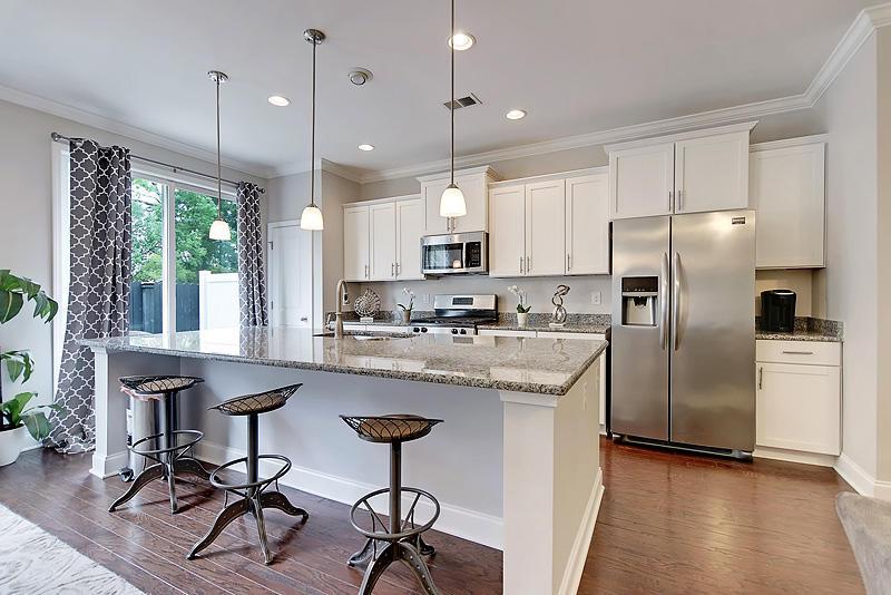 Park West Homes For Sale - 1658 Bridwell, Mount Pleasant, SC - 5