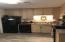 all new cabinets , appliances and flooring