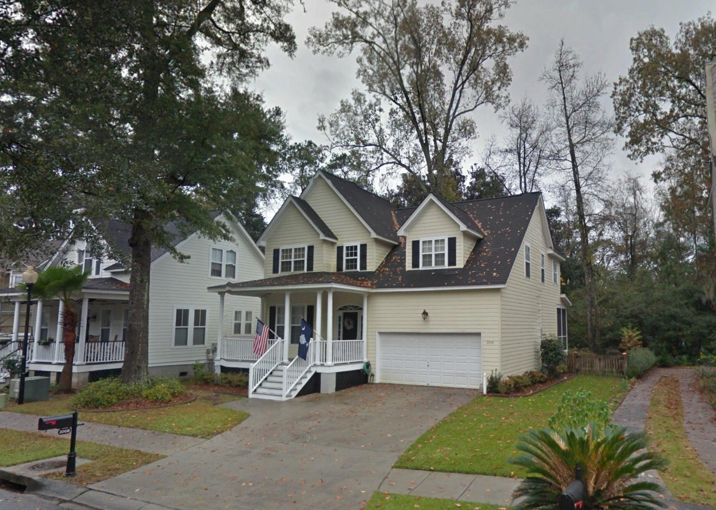 2008 Izard Court Charleston, SC 29414