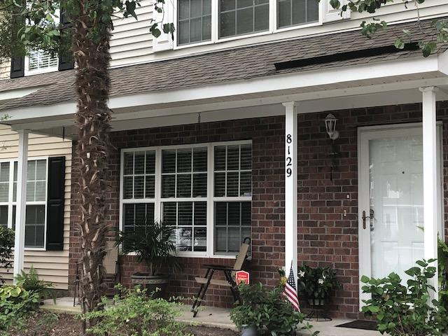 8129 Shadow Oak Drive North Charleston, SC 29406