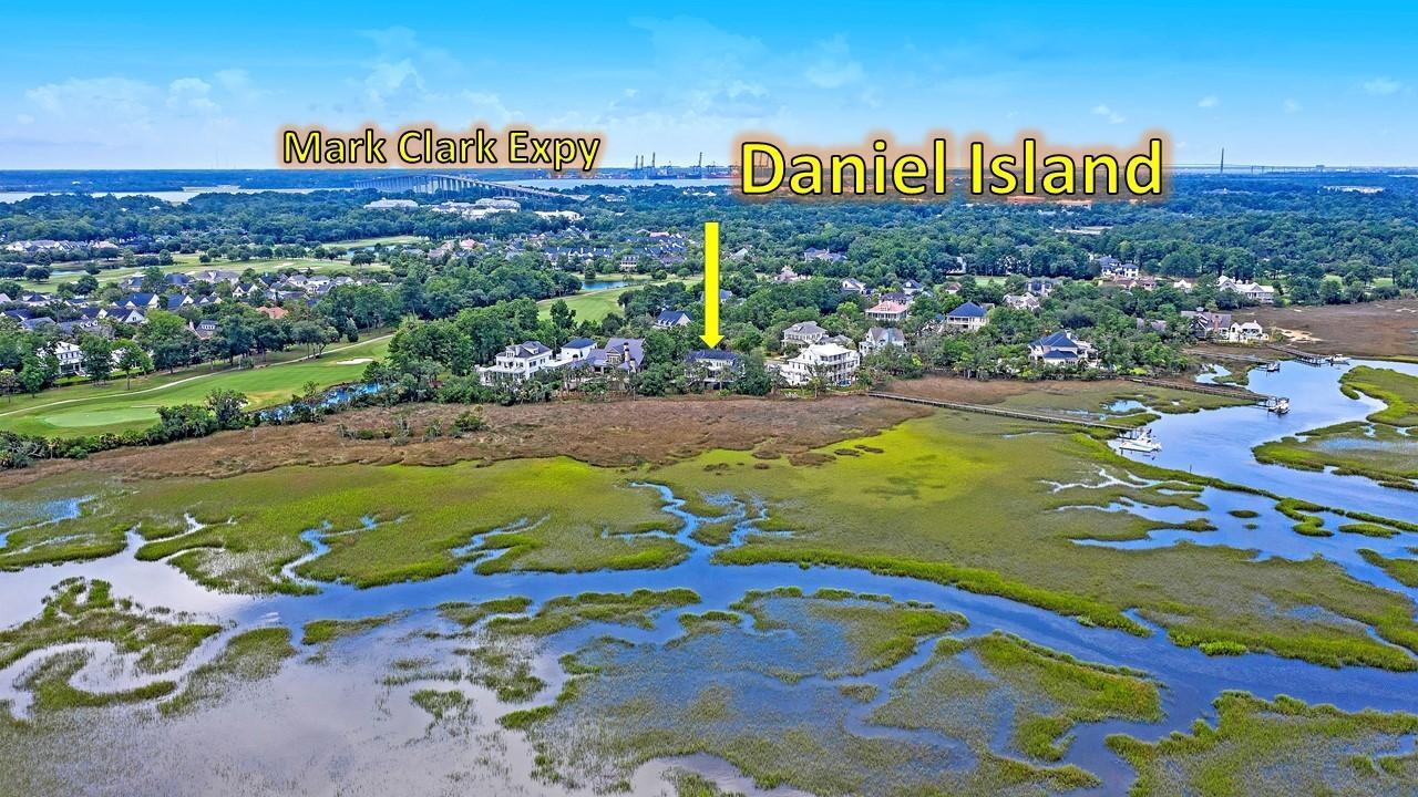 5 Hazelhurst Street Daniel Island, SC 29492