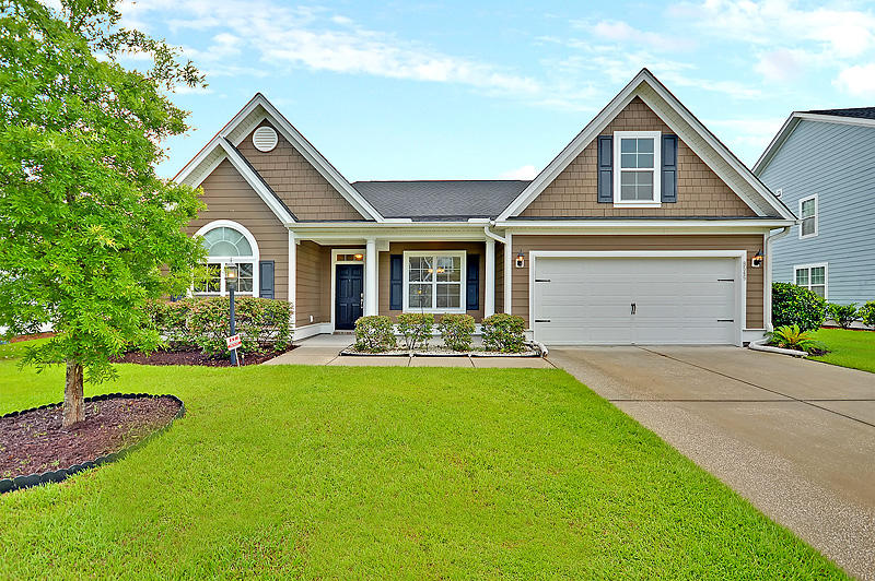 8545 Sentry Circle North Charleston, SC 29420