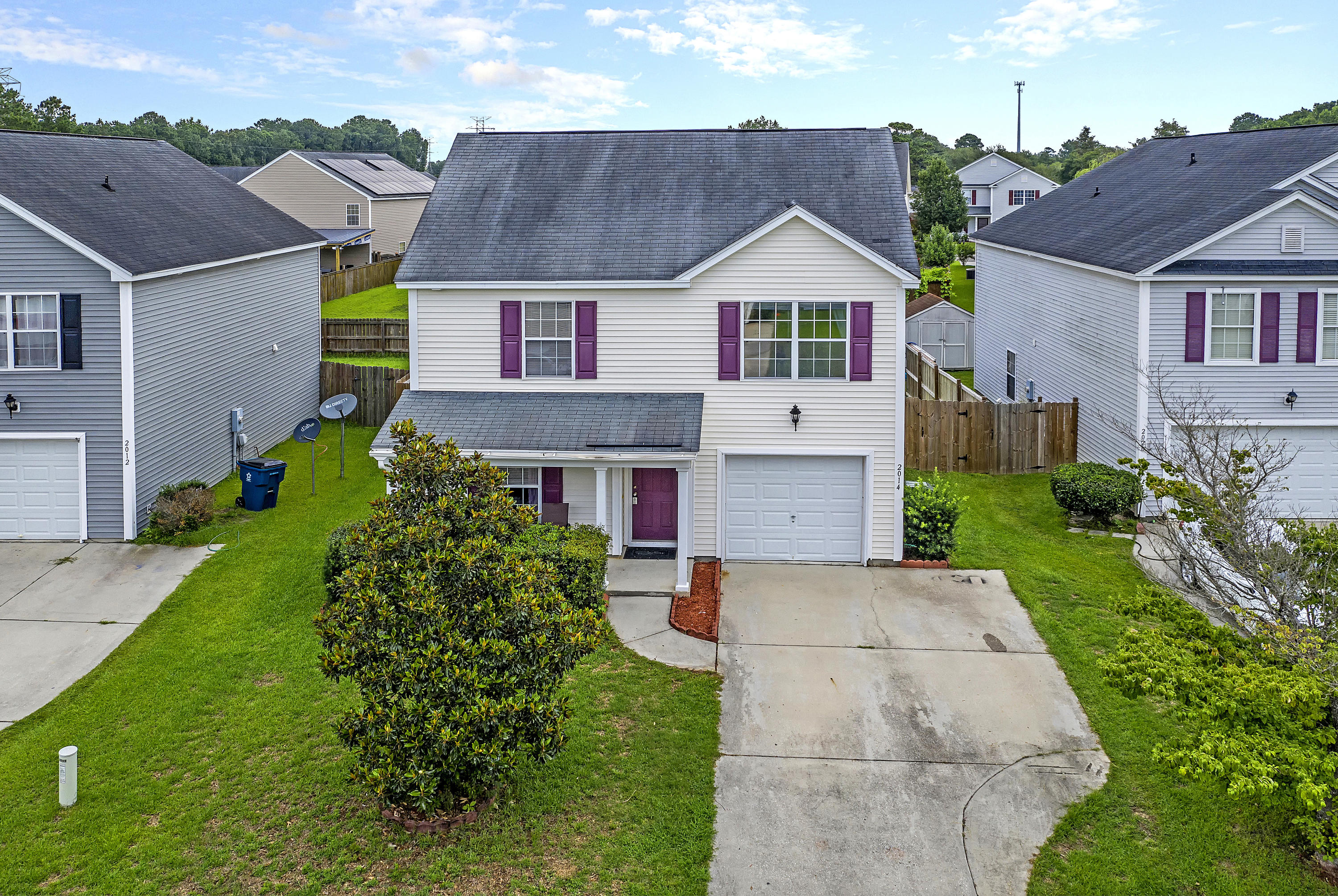 2014 Bearclaw Drive Goose Creek, SC 29445