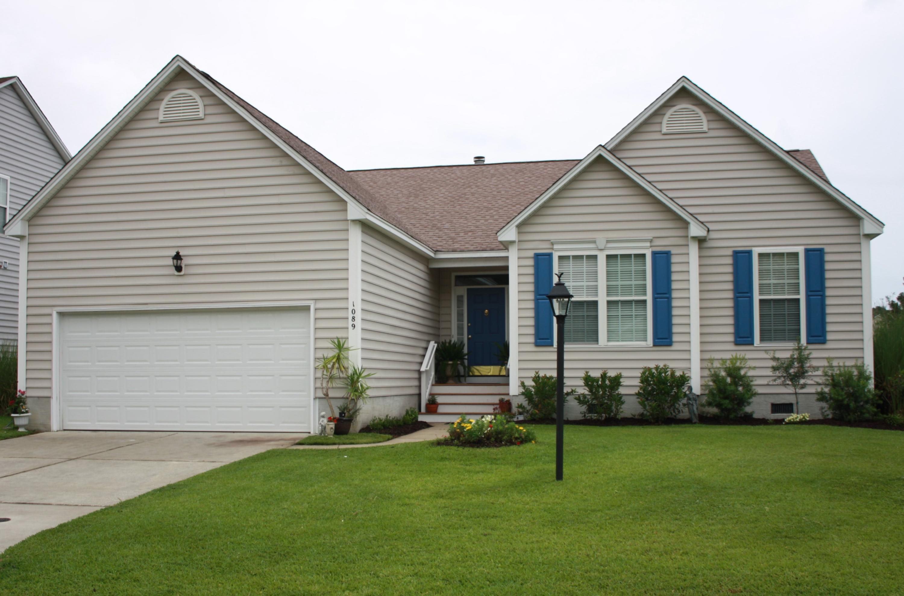 1089 Willoughby Lane Mount Pleasant, SC 29466