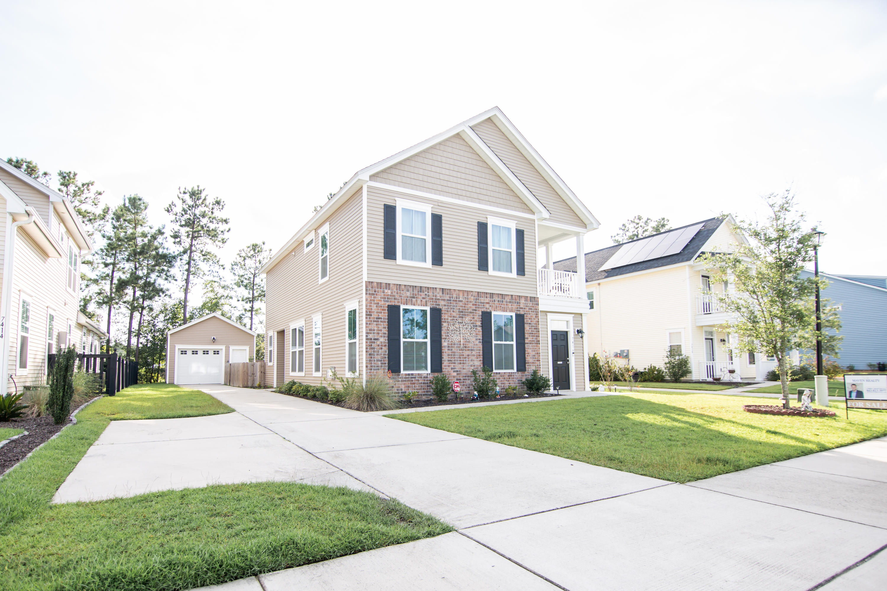 7416 Purser Lane Hanahan, SC 29410